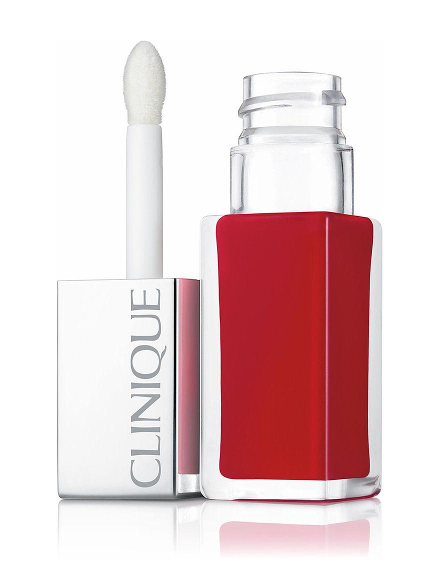 Clinique Lava Lips Lip Gloss