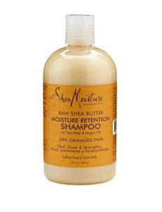 Shea Moisture Clear Body Wash & Bath Soaks Hairstyling Products Hairstyling Tools