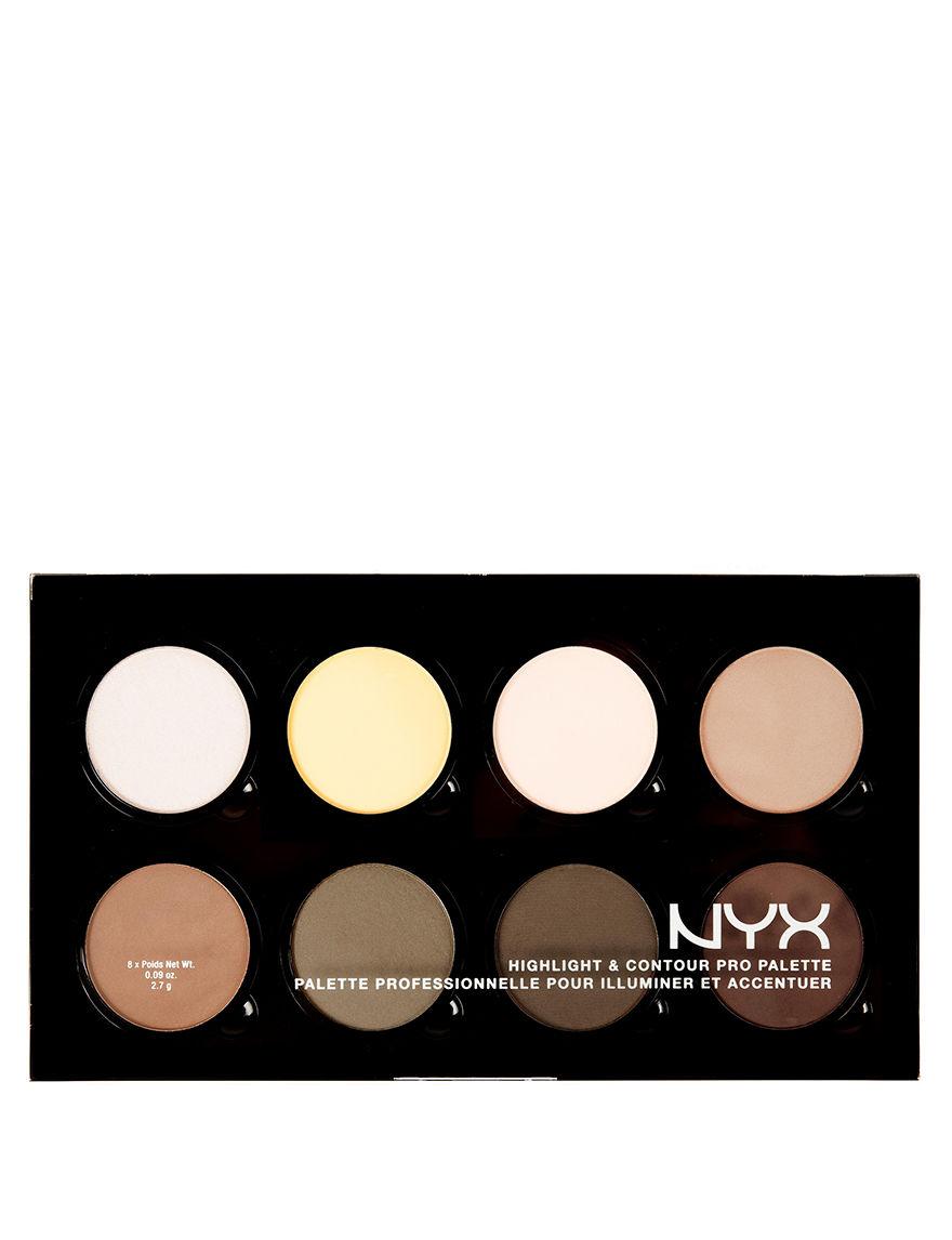 NYX Professional Makeup  Face Makeup Kits & Sets Highlighter