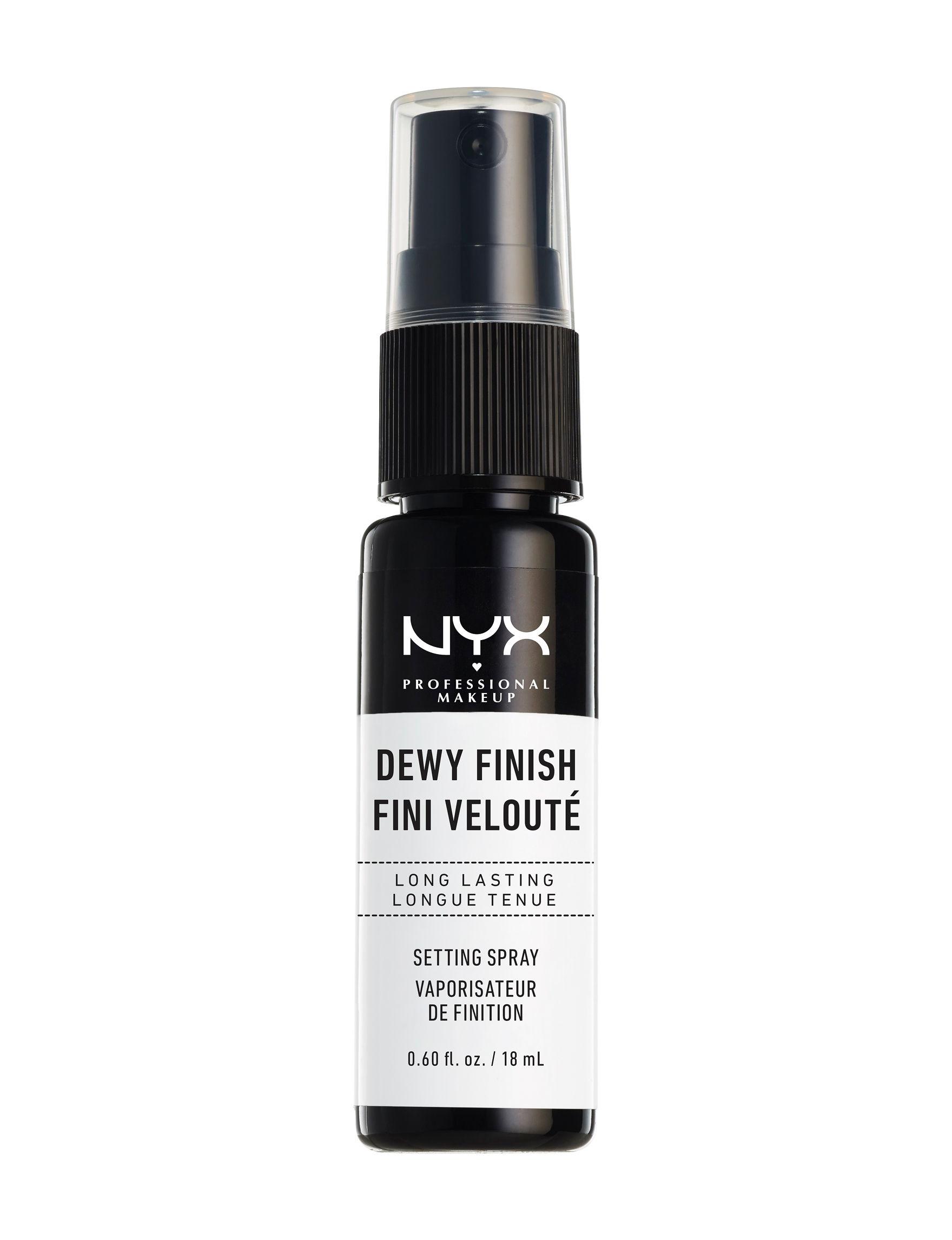 NYX Professional Makeup  Face