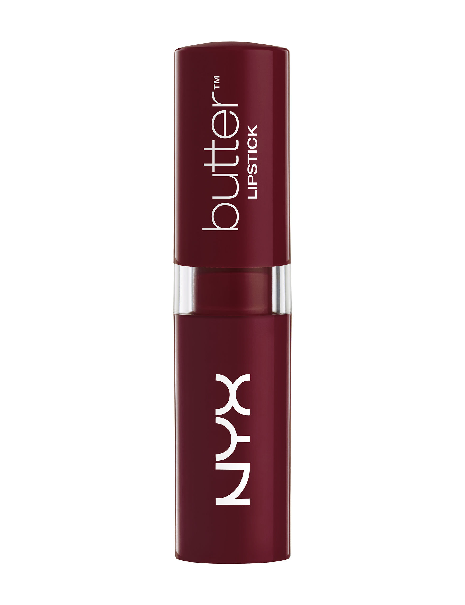 NYX Professional Makeup Midnight Lips Lipstick