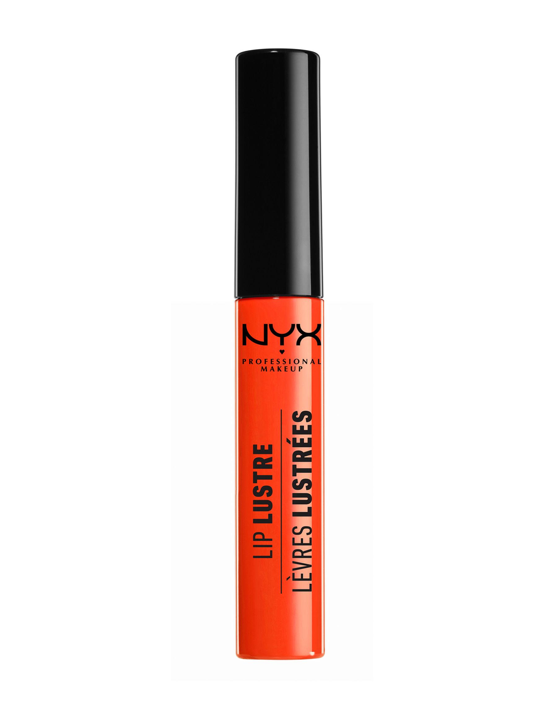 NYX Professional Makeup Juicy Peach Lips Lip Gloss