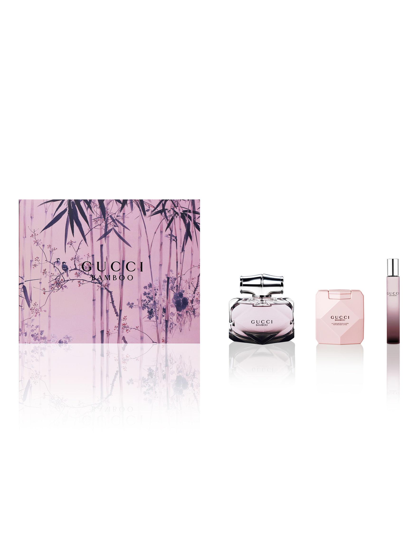 Gucci  Fragrance Gift Sets
