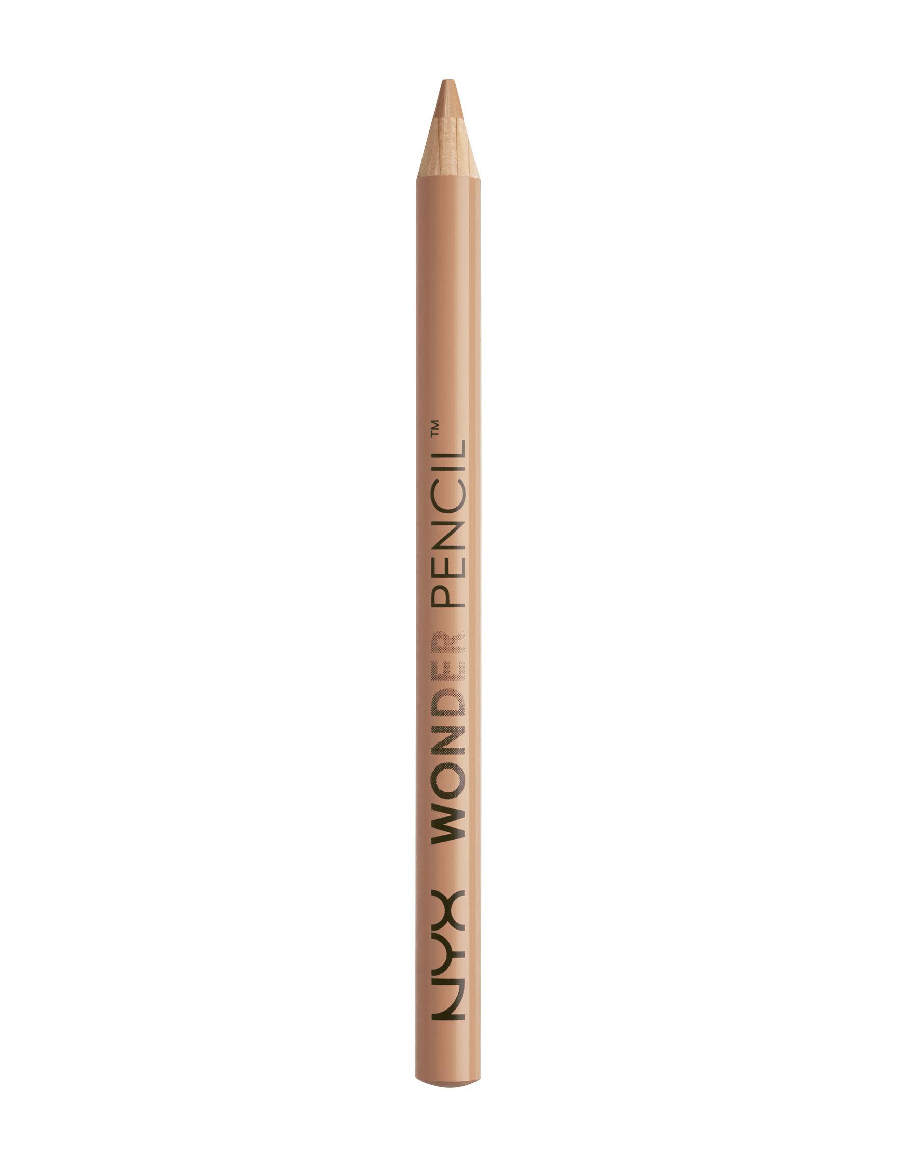 NYX Professional Makeup Nude Lips Lip Balm