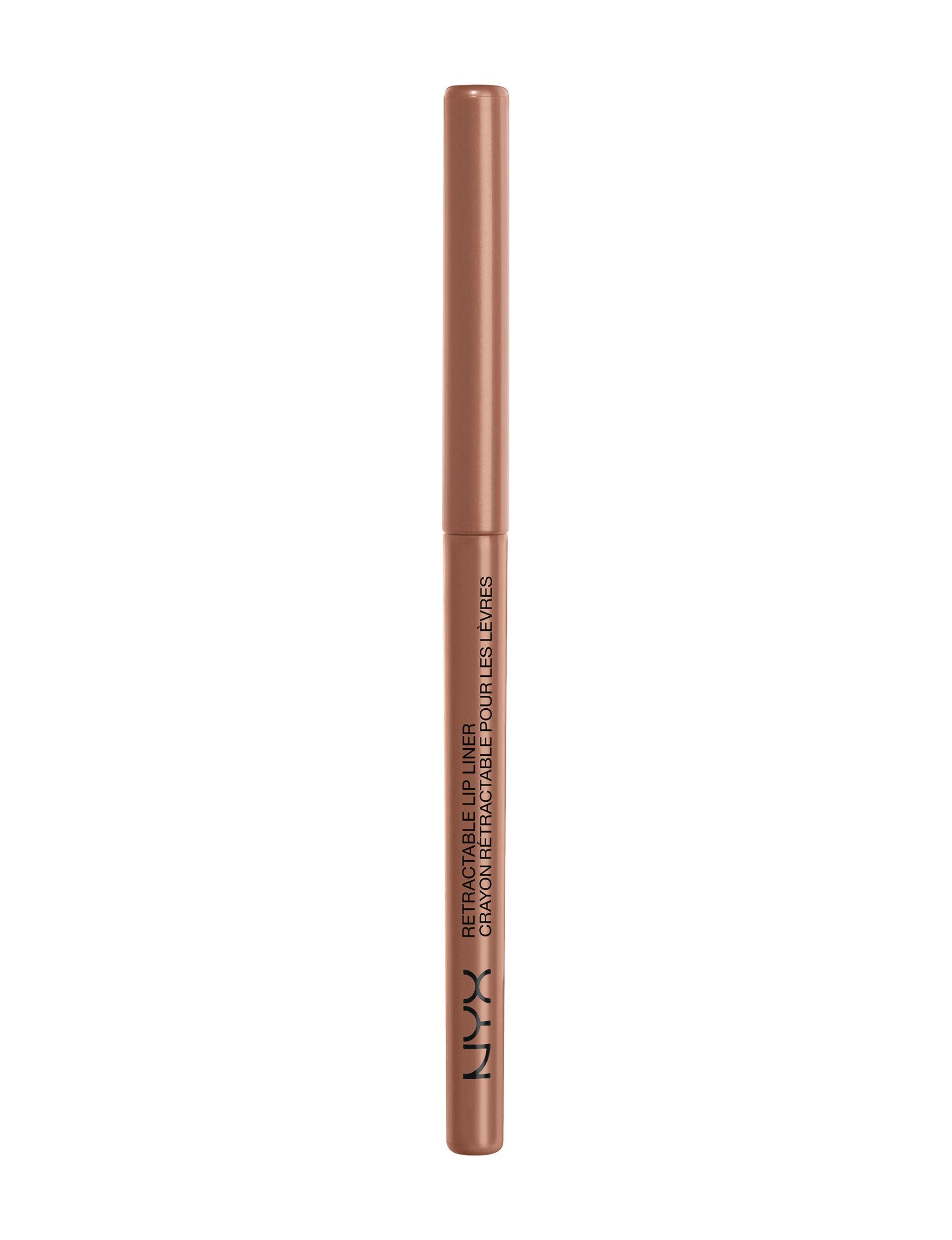 NYX Professional Makeup Mauve Lips