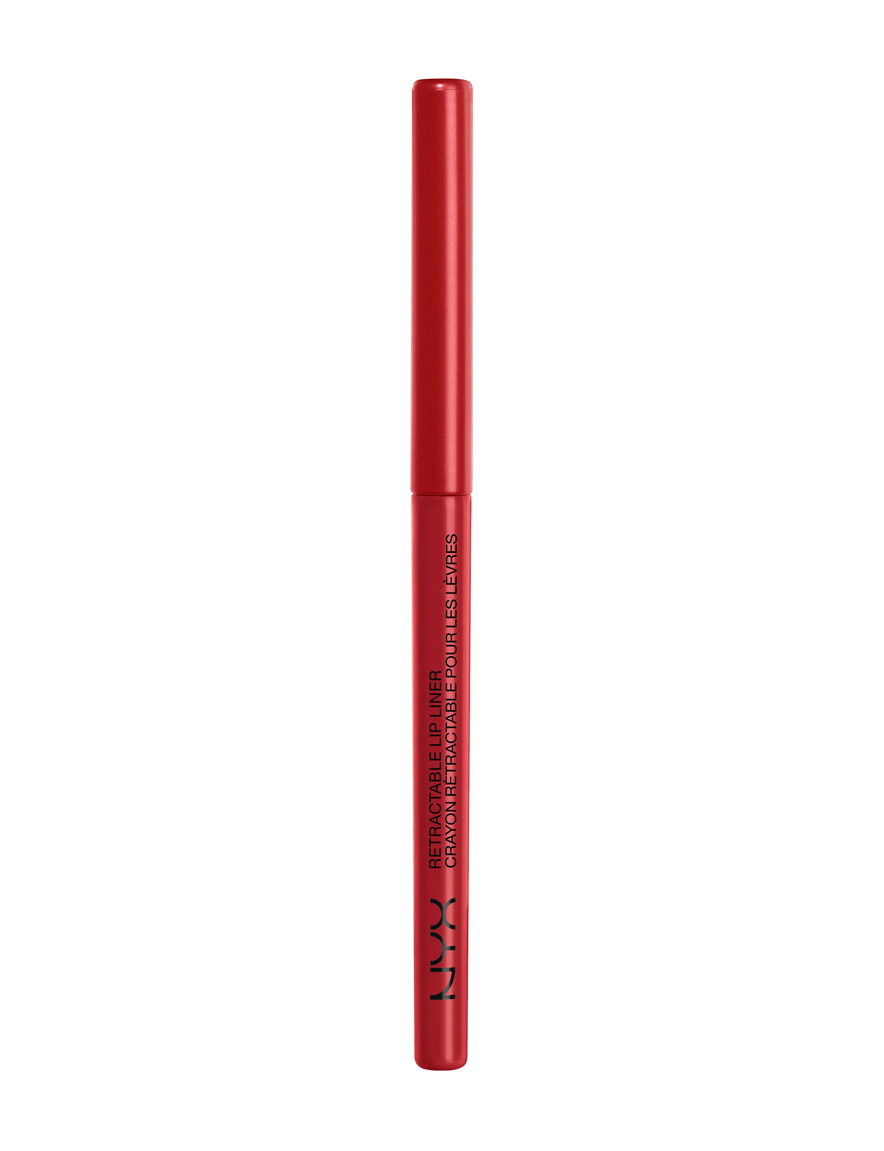 NYX Professional Makeup Red Lips