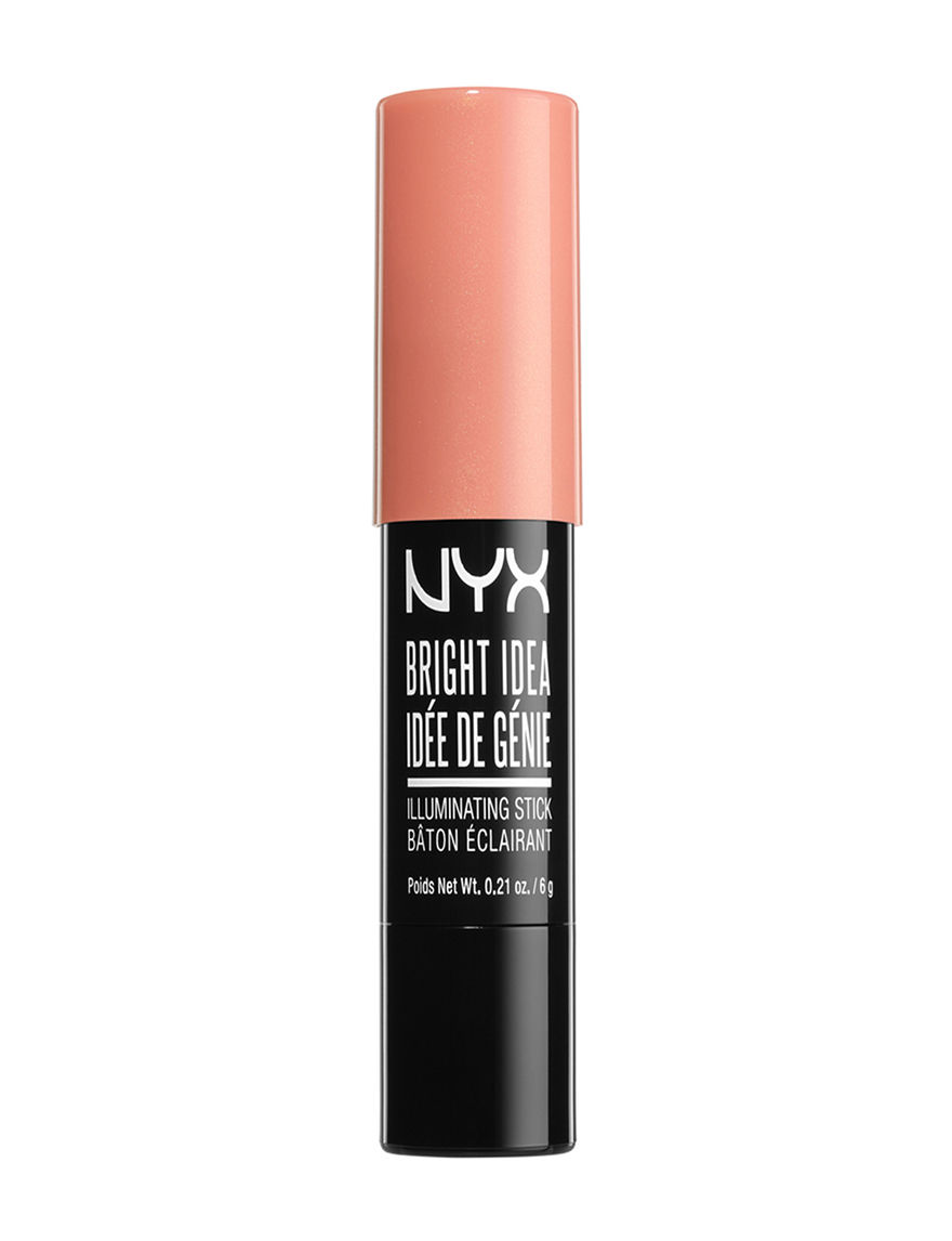 NYX Professional Makeup Pinkie Dust Face Concealer Highlighter