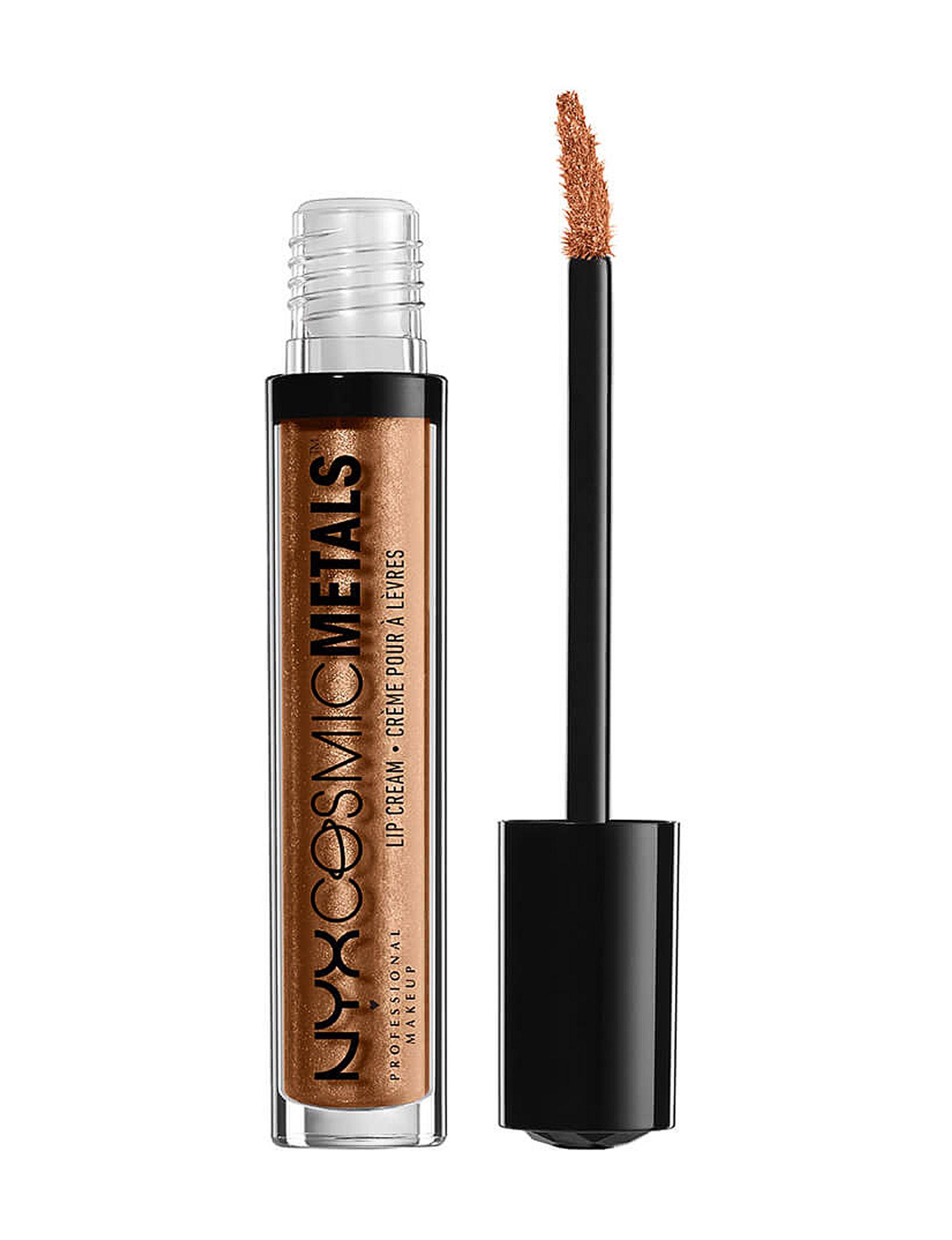 NYX Professional Makeup Celestial Lips Lipstick
