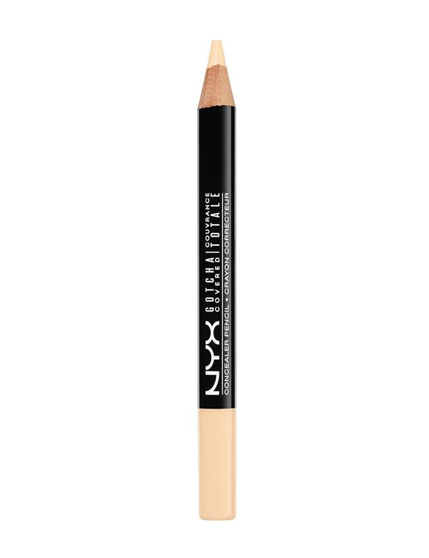 NYX Professional Makeup Alabaster Eyes Face Concealer