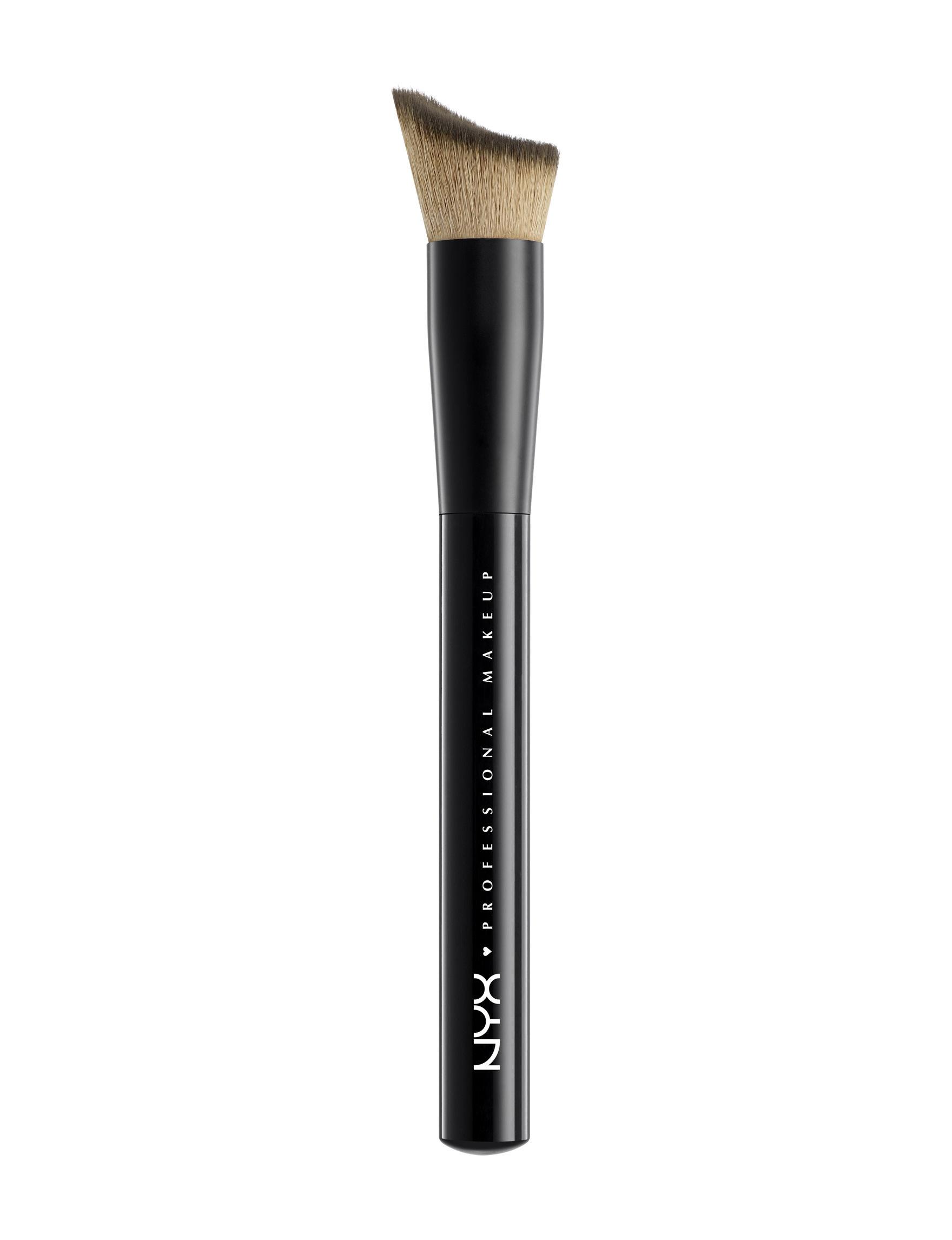 NYX Professional Makeup  Tools & Brushes Foundation Brushes
