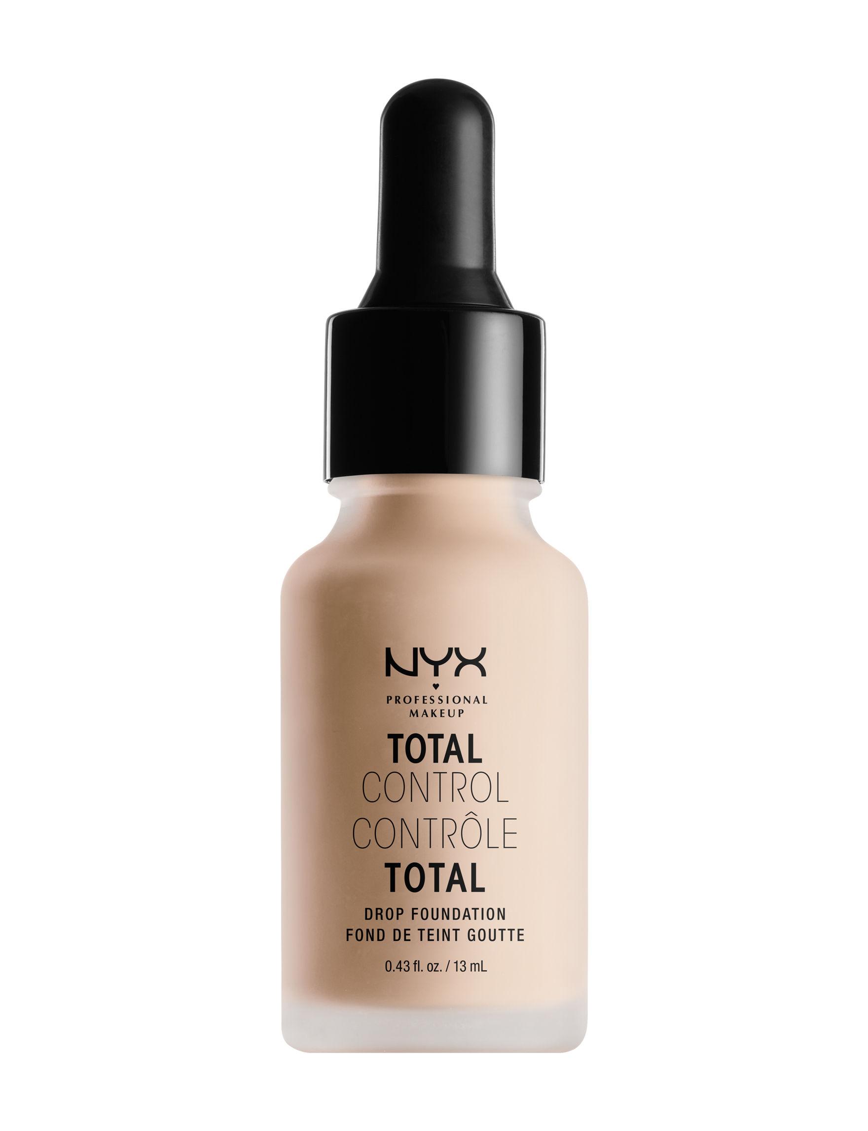 NYX Professional Makeup Porcelain Face Foundation