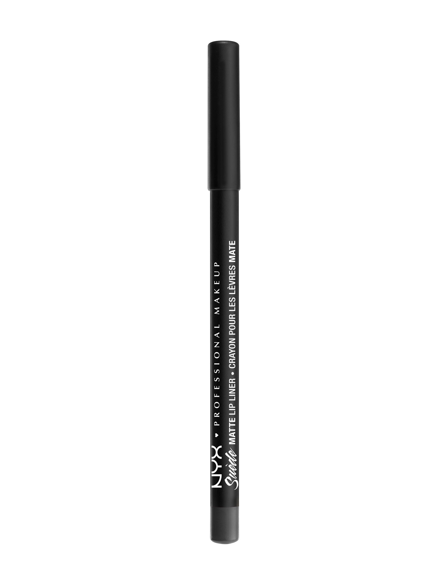 NYX Professional Makeup Stone Fox Lips Lip Liner