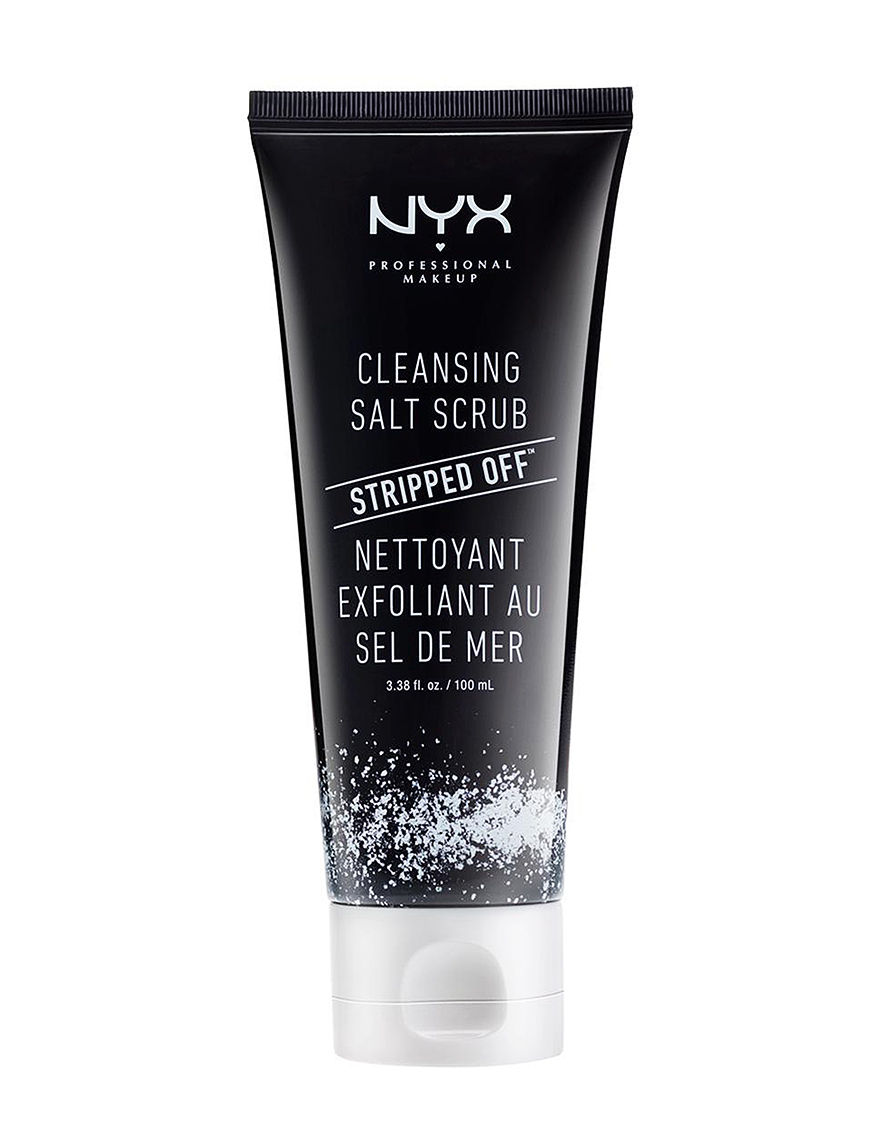 NYX Professional Makeup  Cleansers & Toners Face
