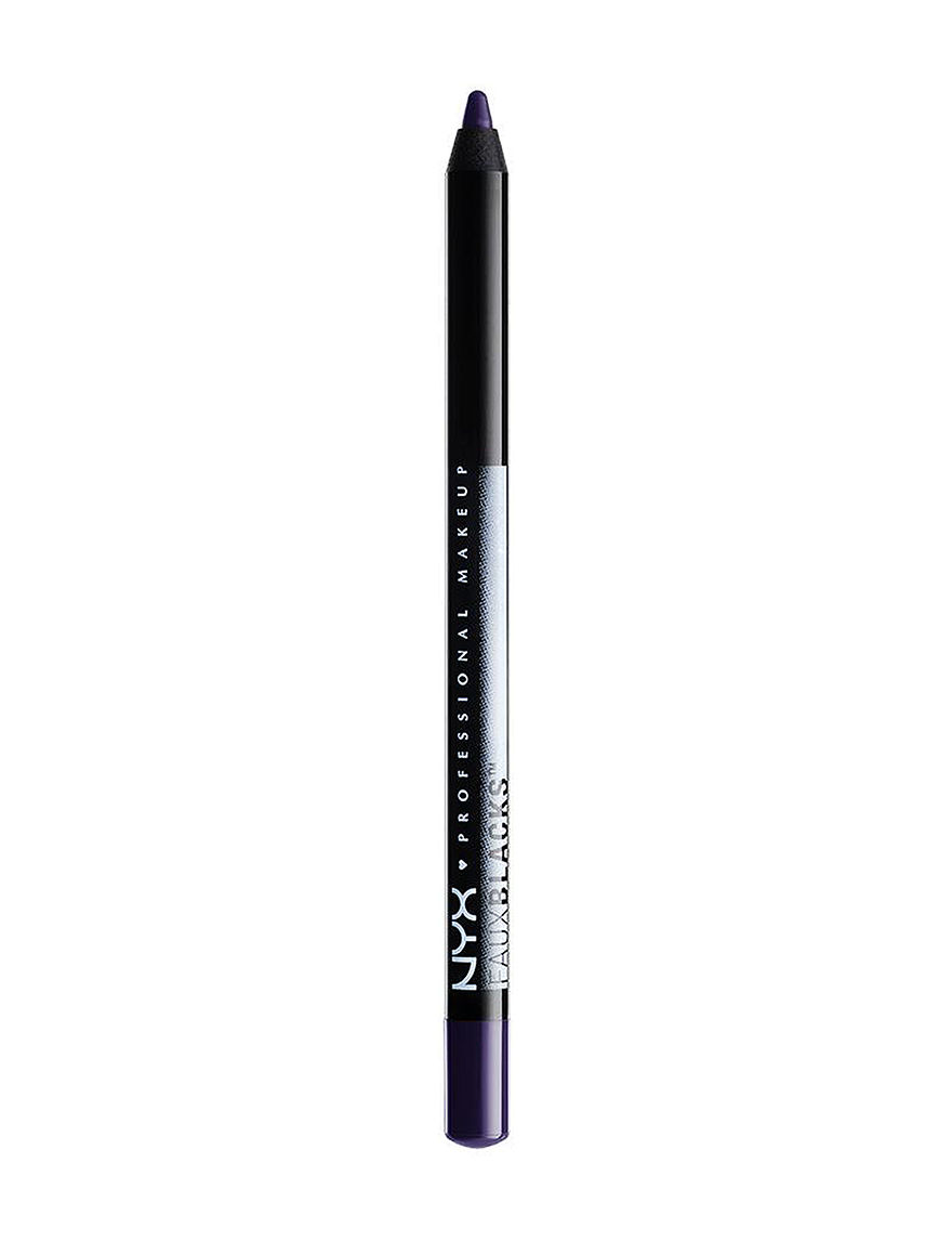 NYX Professional Makeup Black Hole Eyes