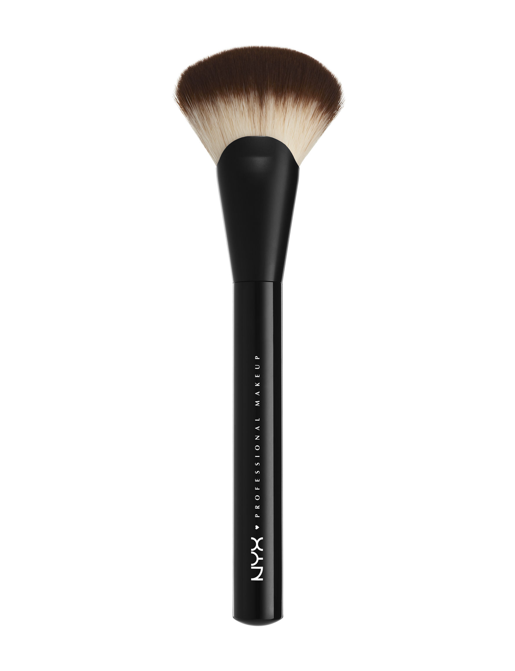 NYX Professional Makeup  Tools & Brushes
