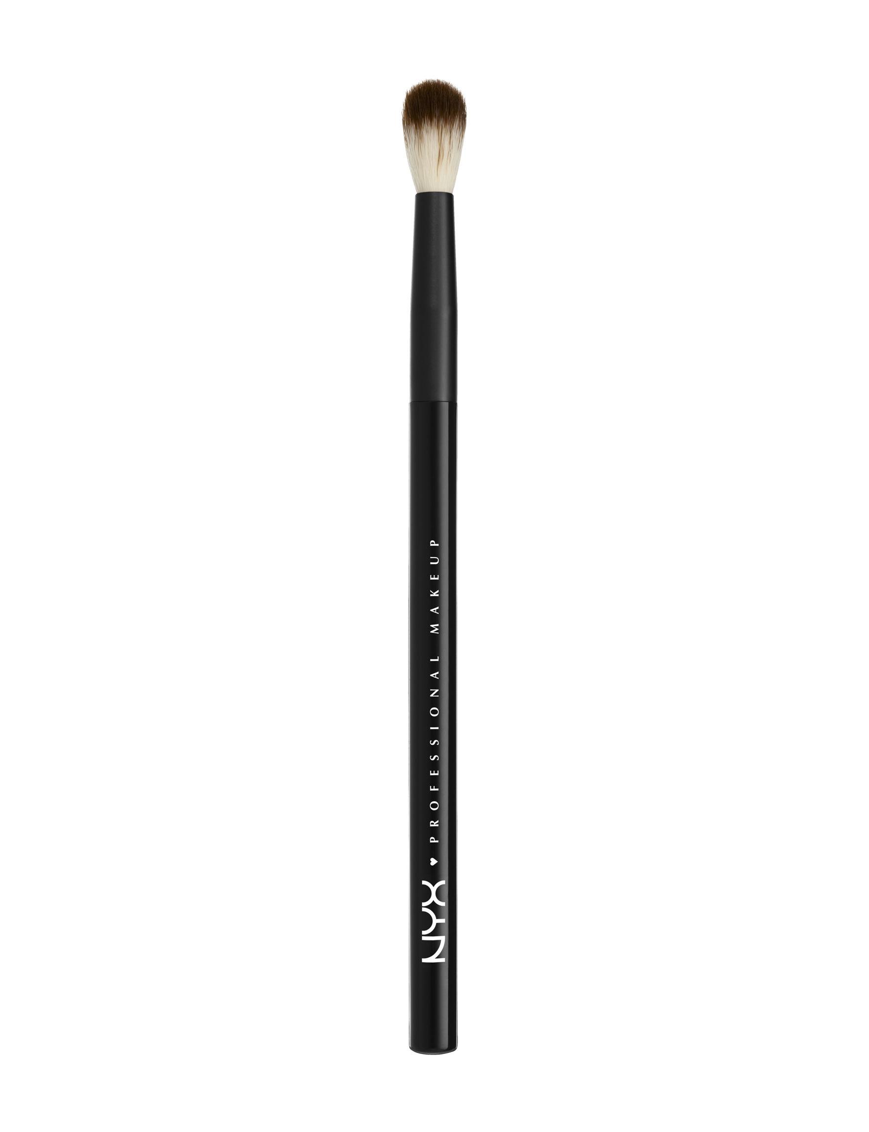 NYX Professional Makeup  Tools & Brushes Eyeshadow Brushes
