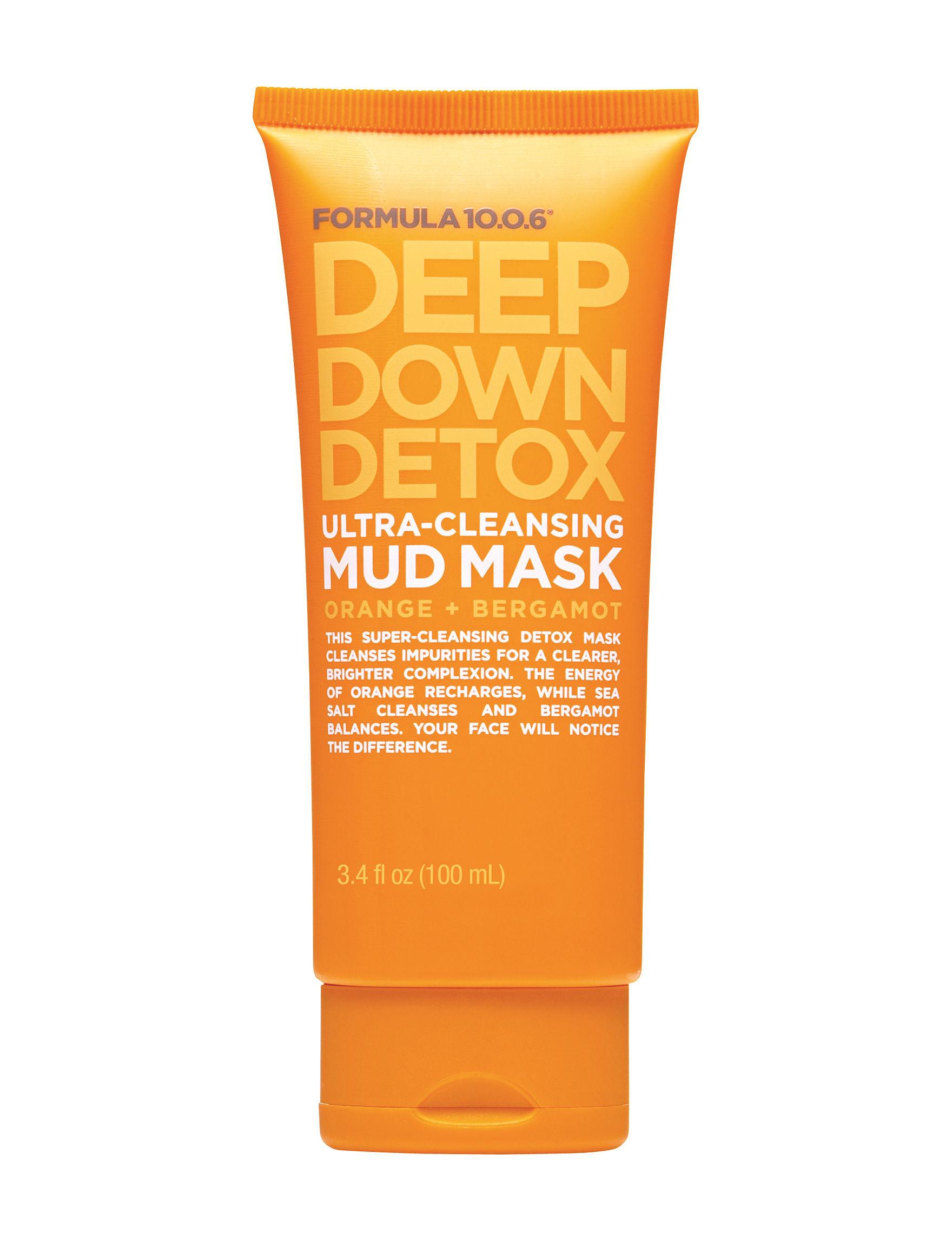 Formula 10 0 6  Face Masks