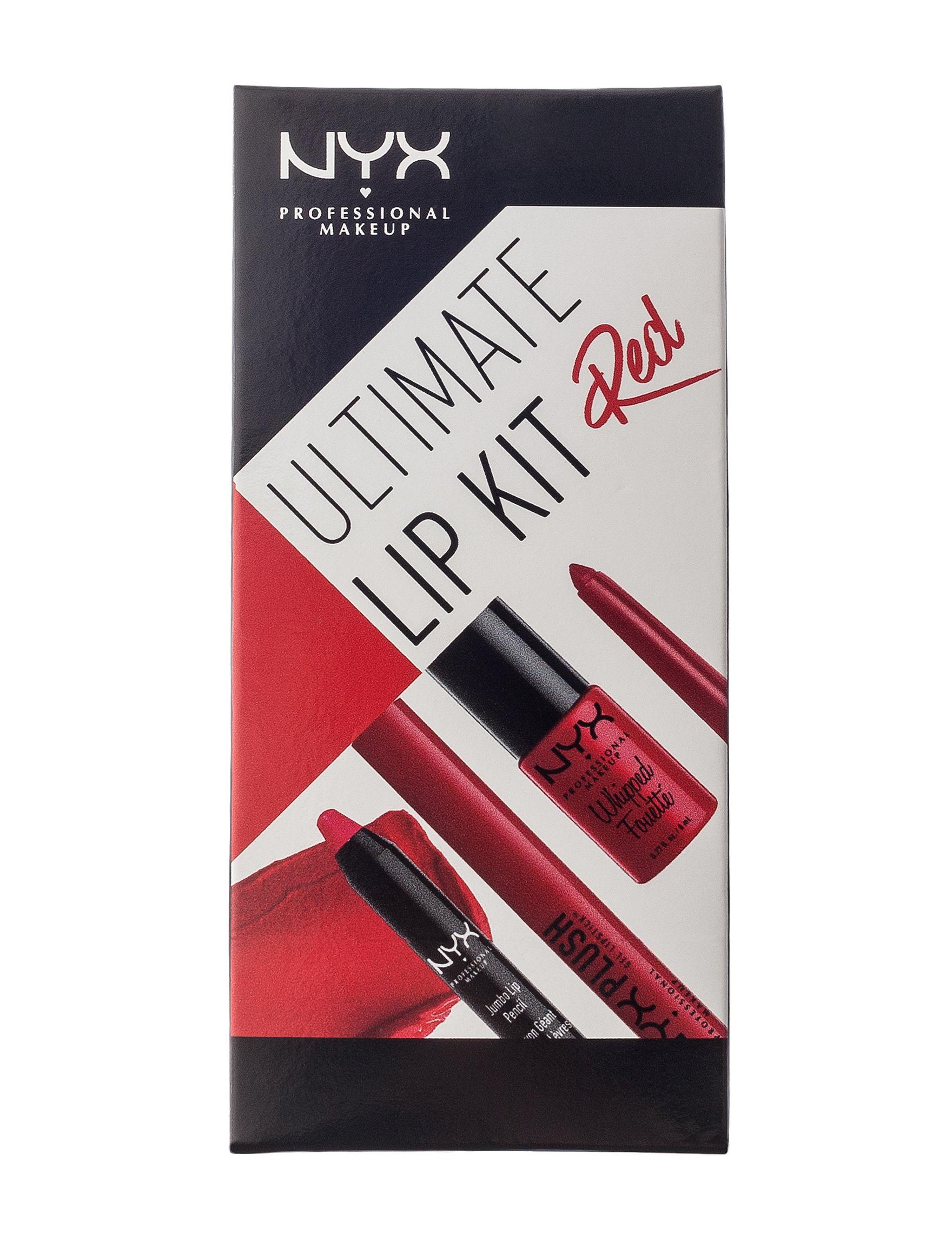 NYX Professional Makeup  Lips Makeup Kits & Sets