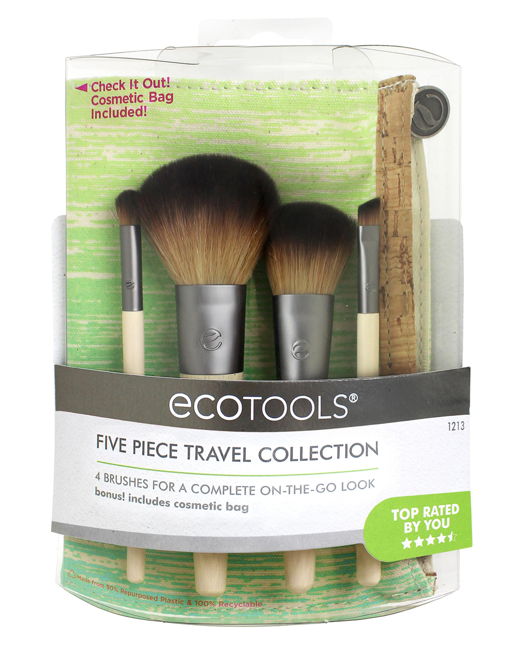 Ecotools  Tools & Brushes