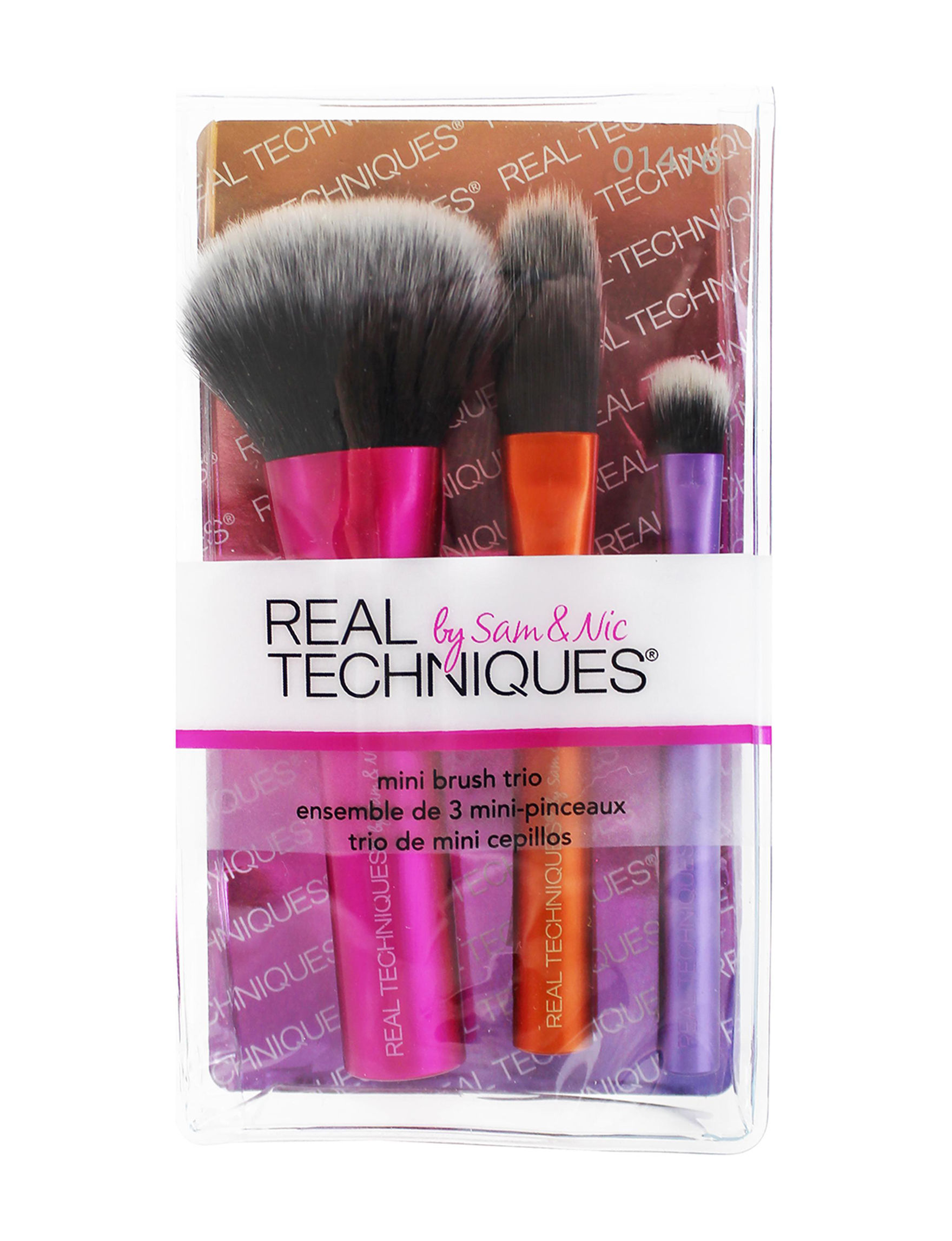 Real Techniques  Makeup Kits & Sets Tools & Brushes