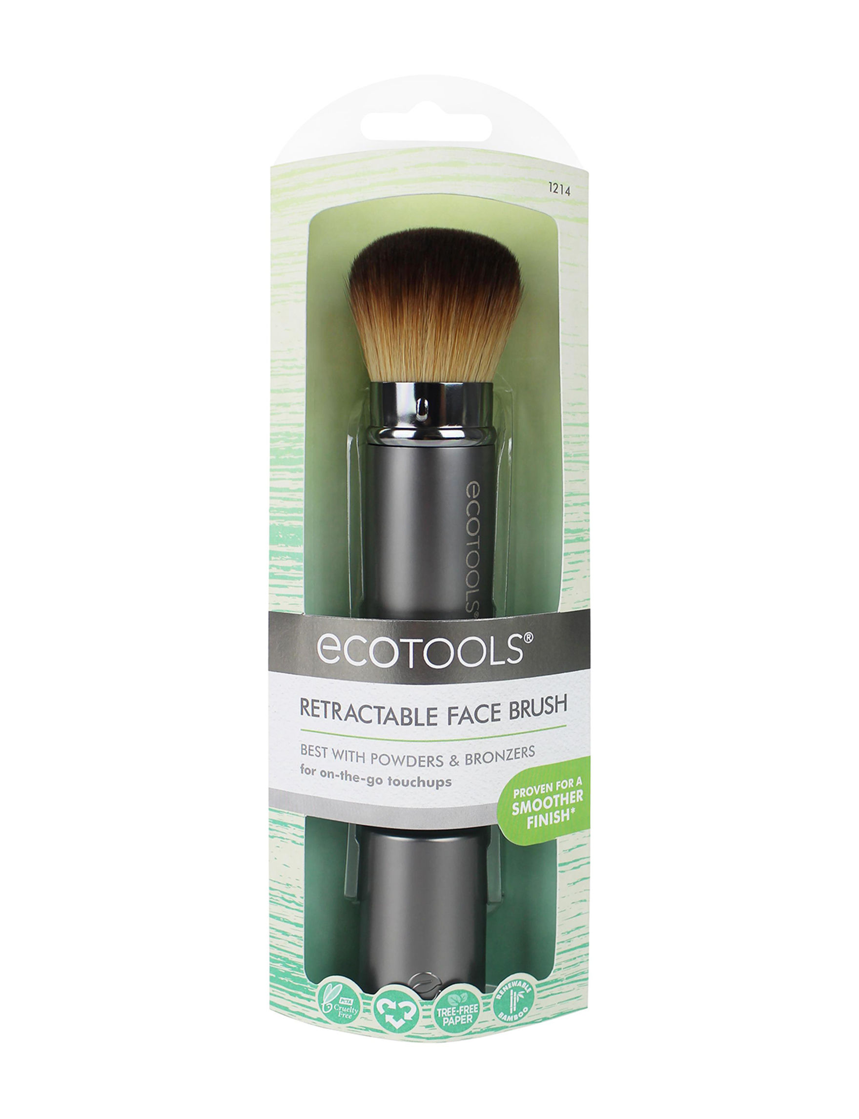 Ecotools  Tools & Brushes Blush Brushes