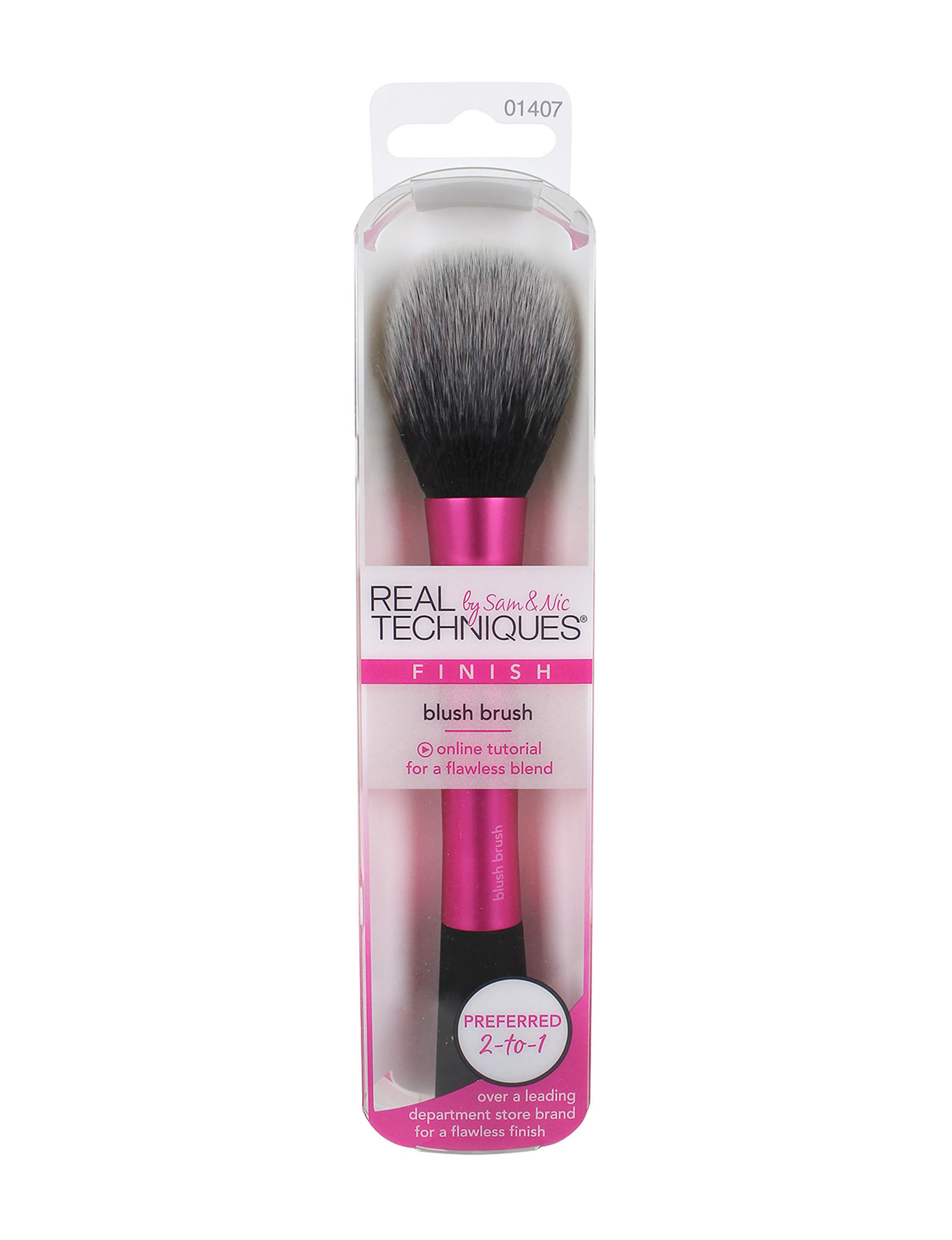 Real Techniques  Tools & Brushes Blush Brushes