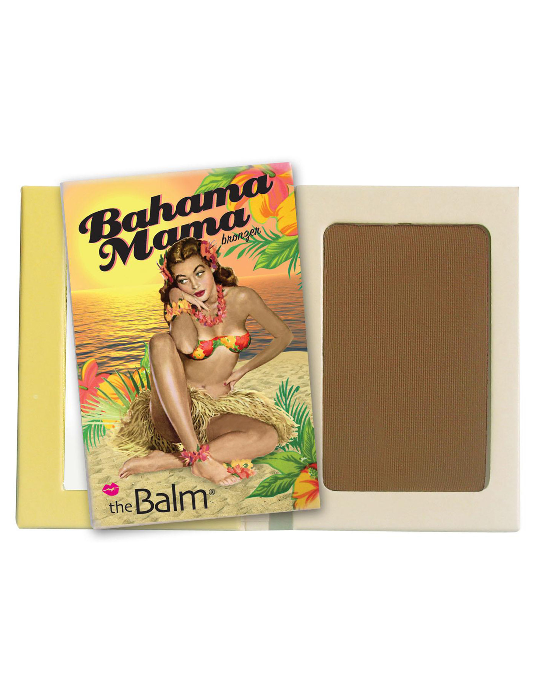 The Balm  Face Bronzer