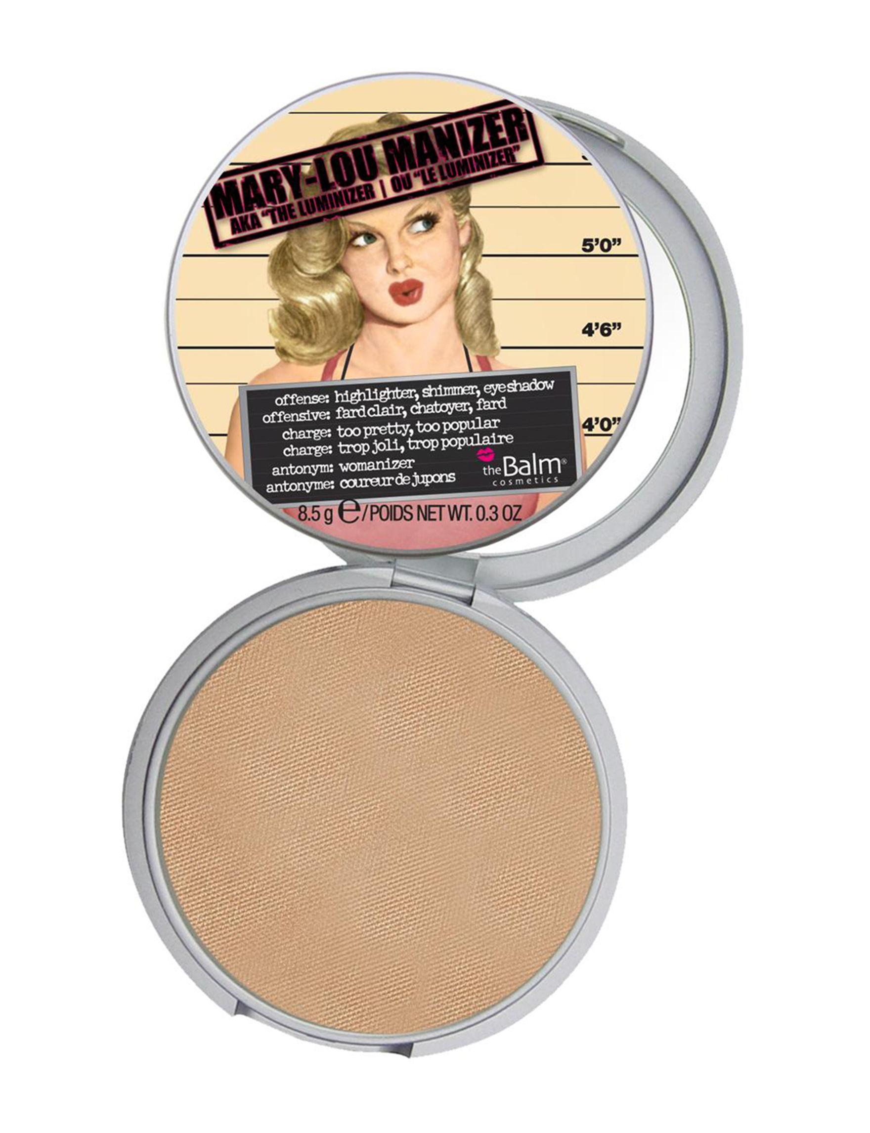 theBalm Cosmetics  Face Highlighter
