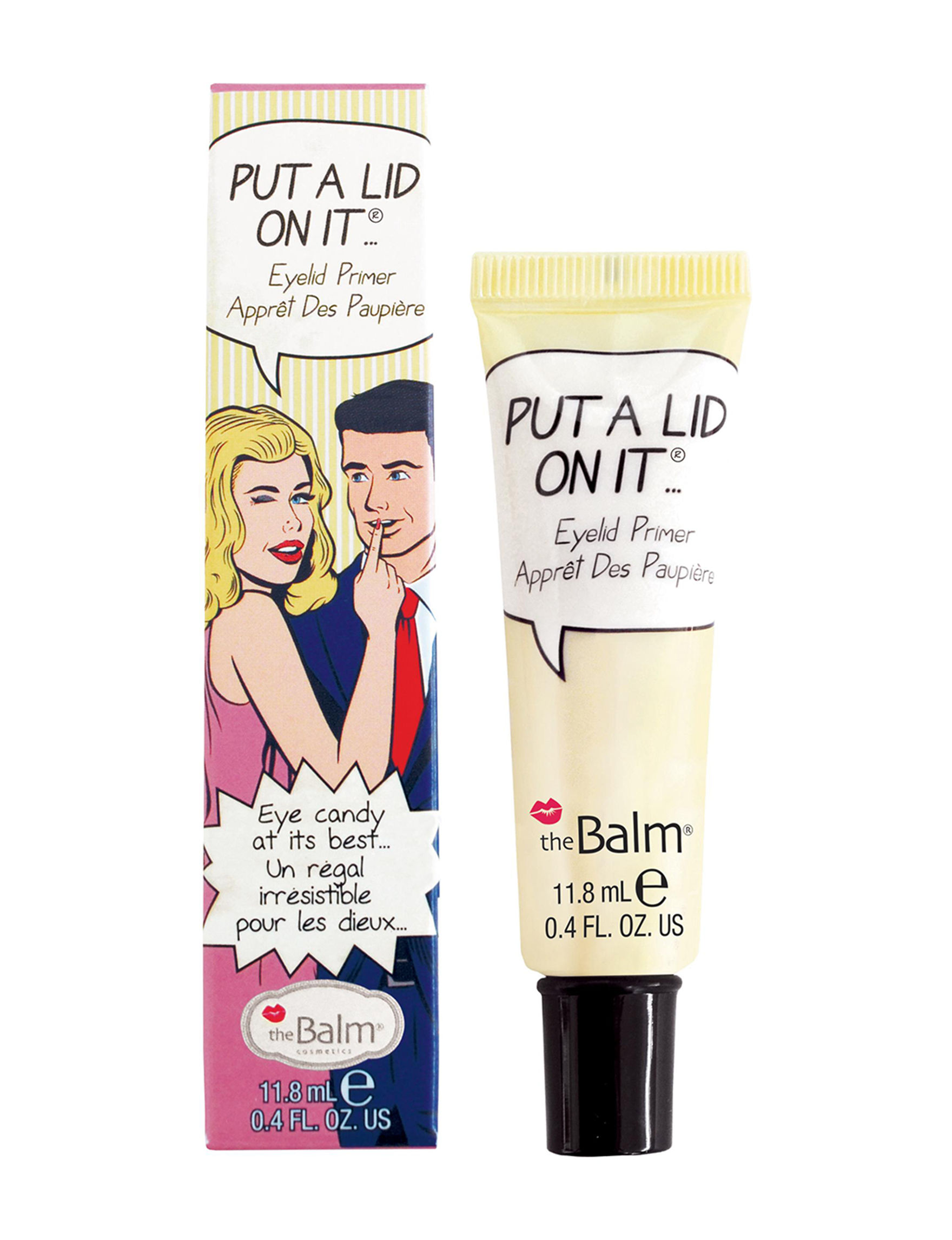 The Balm  Eyes Primers & Removers Eye Shadow