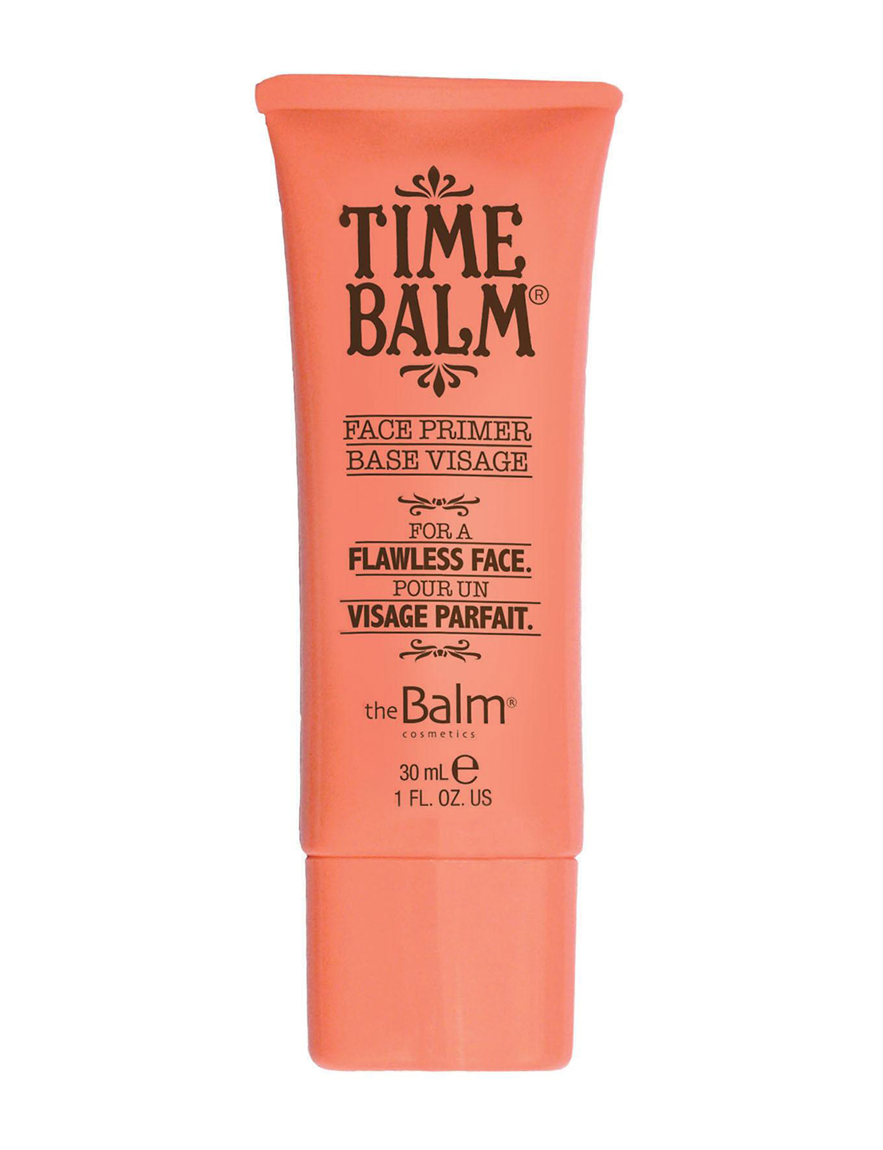 The Balm  Foundation