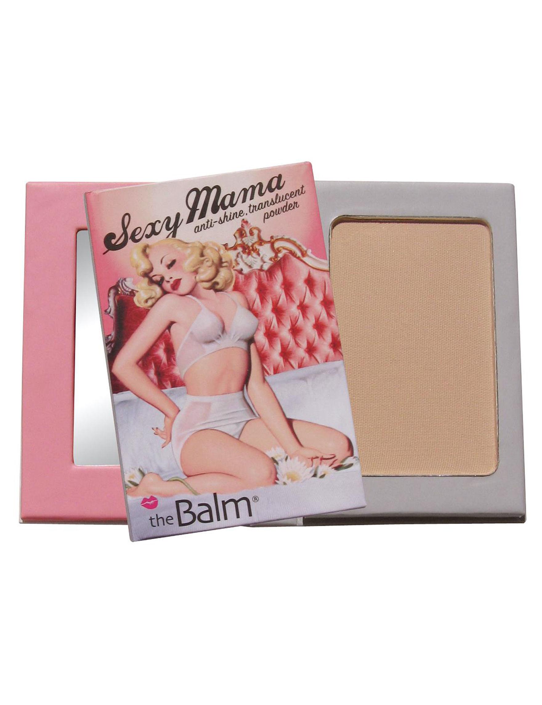 theBalm Cosmetics  Face Powder