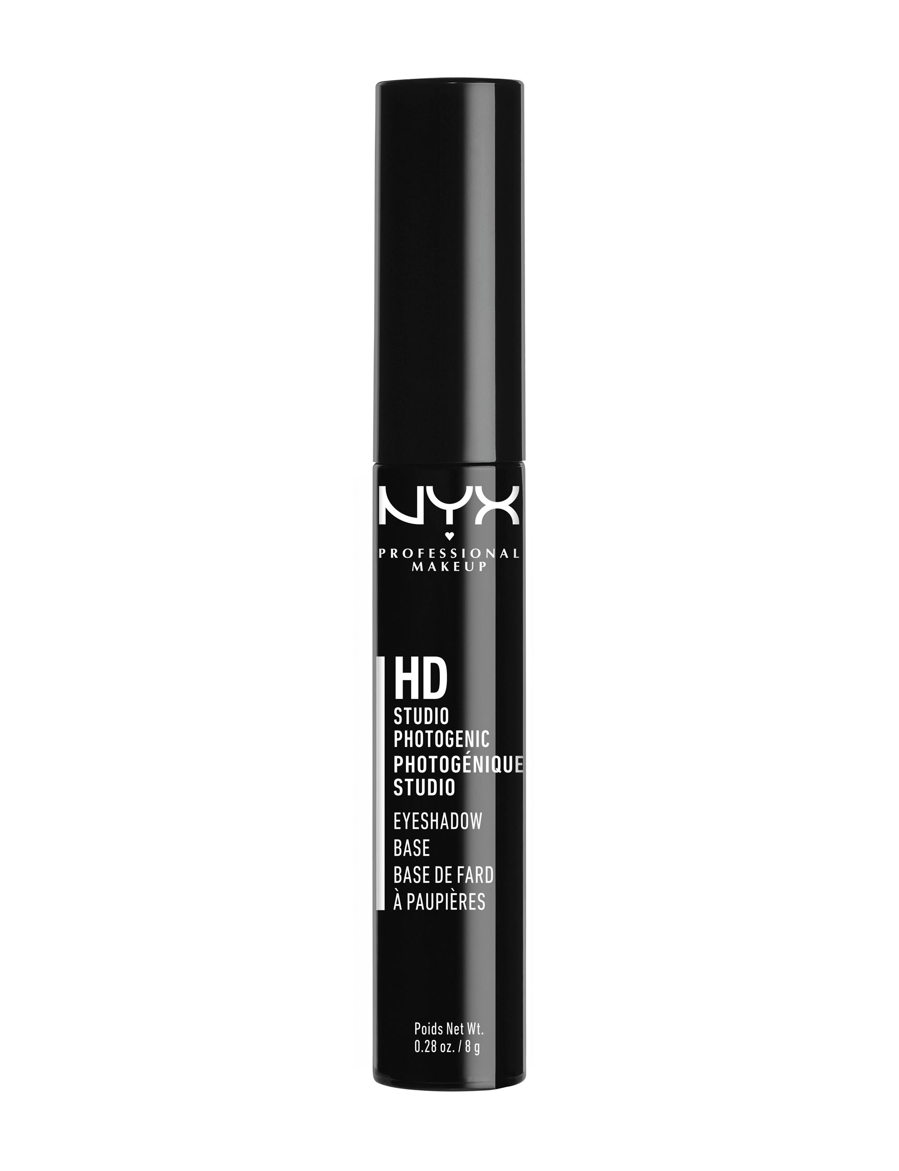 NYX Professional Makeup Nude Eyes Travel Size Eye Shadow