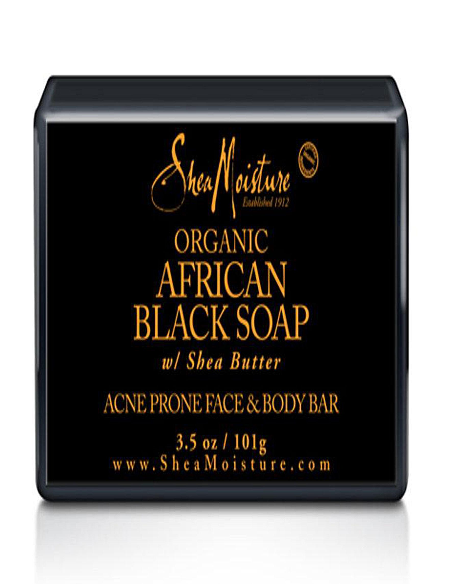 Shea Moisture  Bath Soaks & Oils