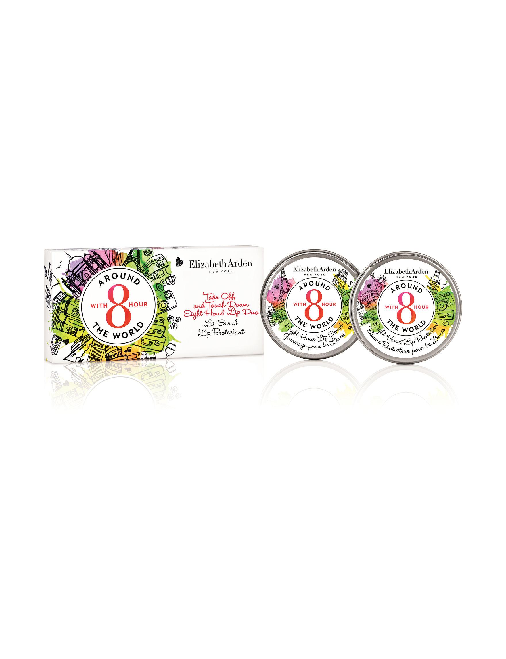 Elizabeth Arden  Moisturizers Skin Care Kits & Sets Lip Balm