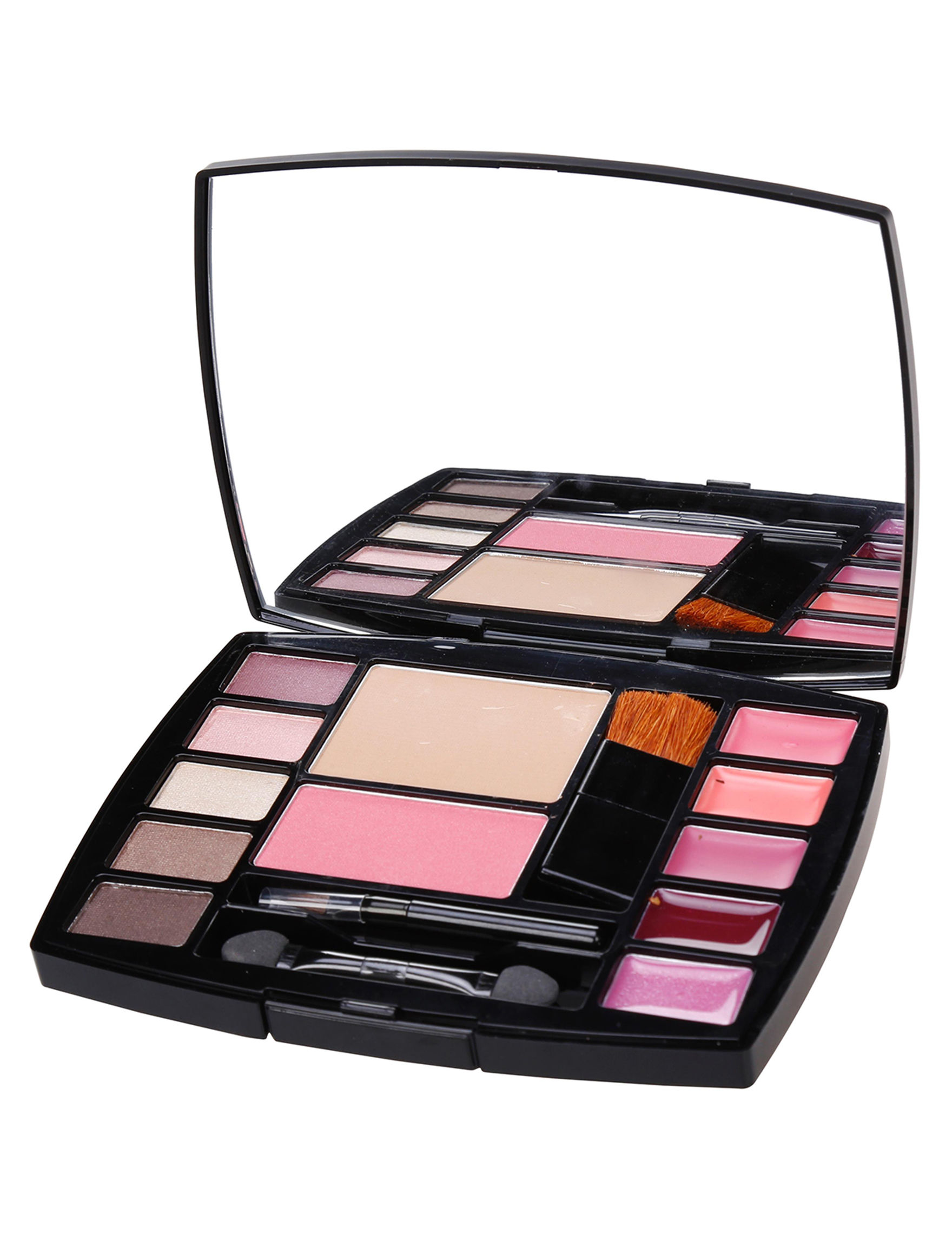 Beauty Bar  Face Sets & Palettes Blush Eye Shadow