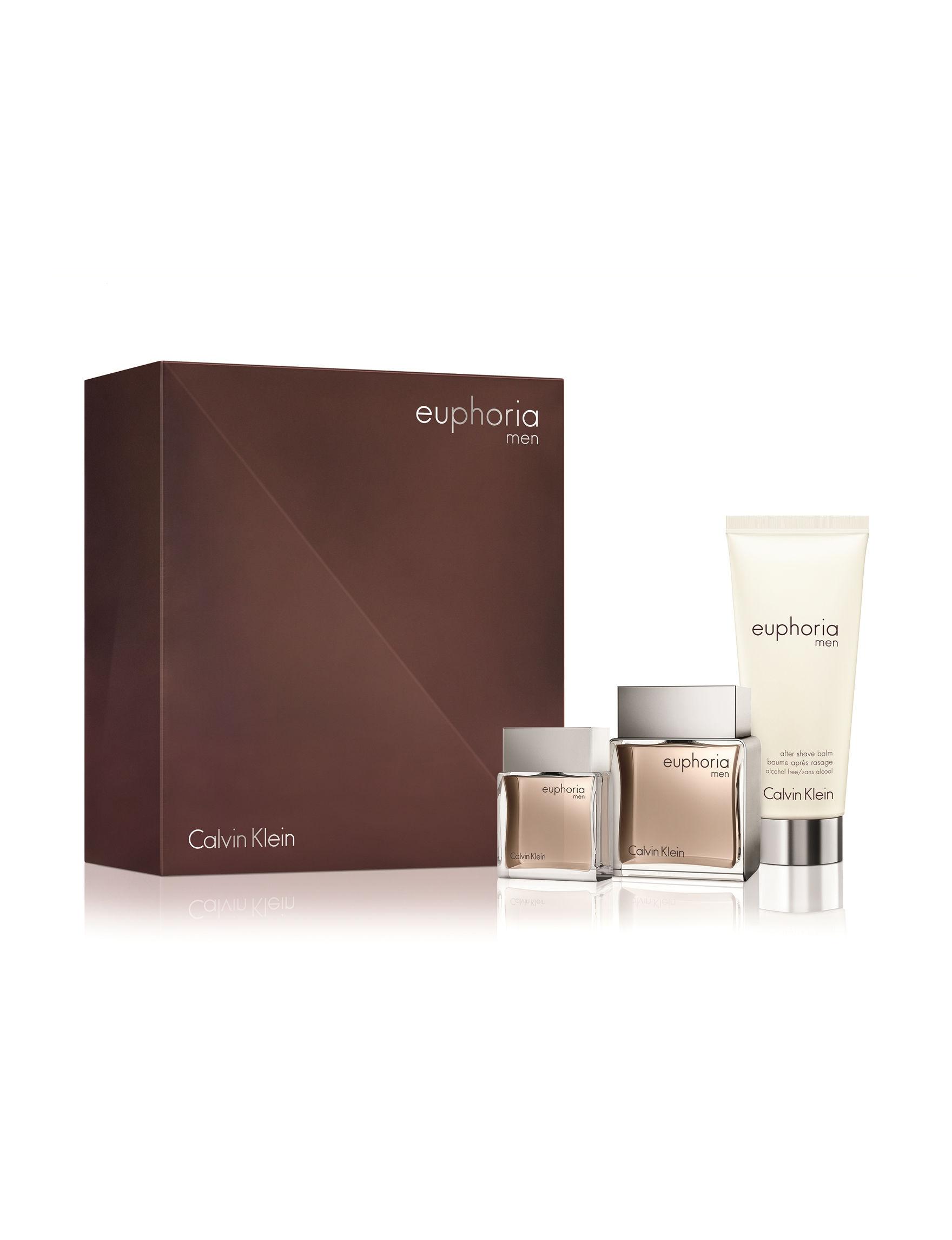 Calvin Klein Multi Fragrance Gift Sets