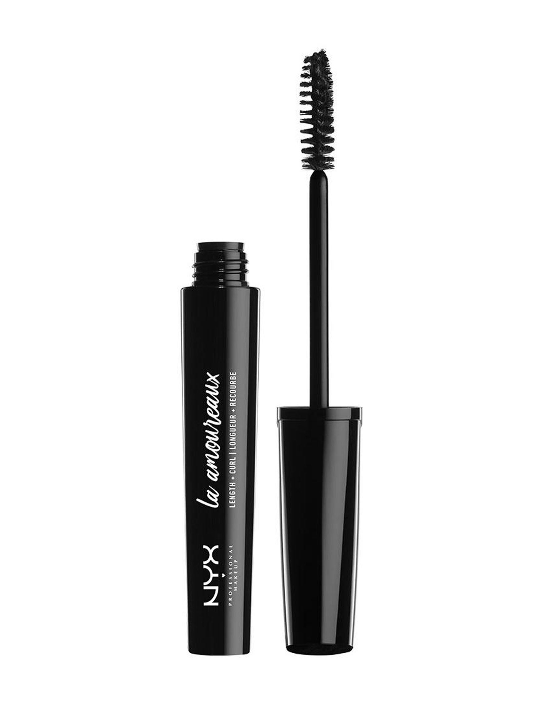 NYX Professional Makeup  Eyes Mascara