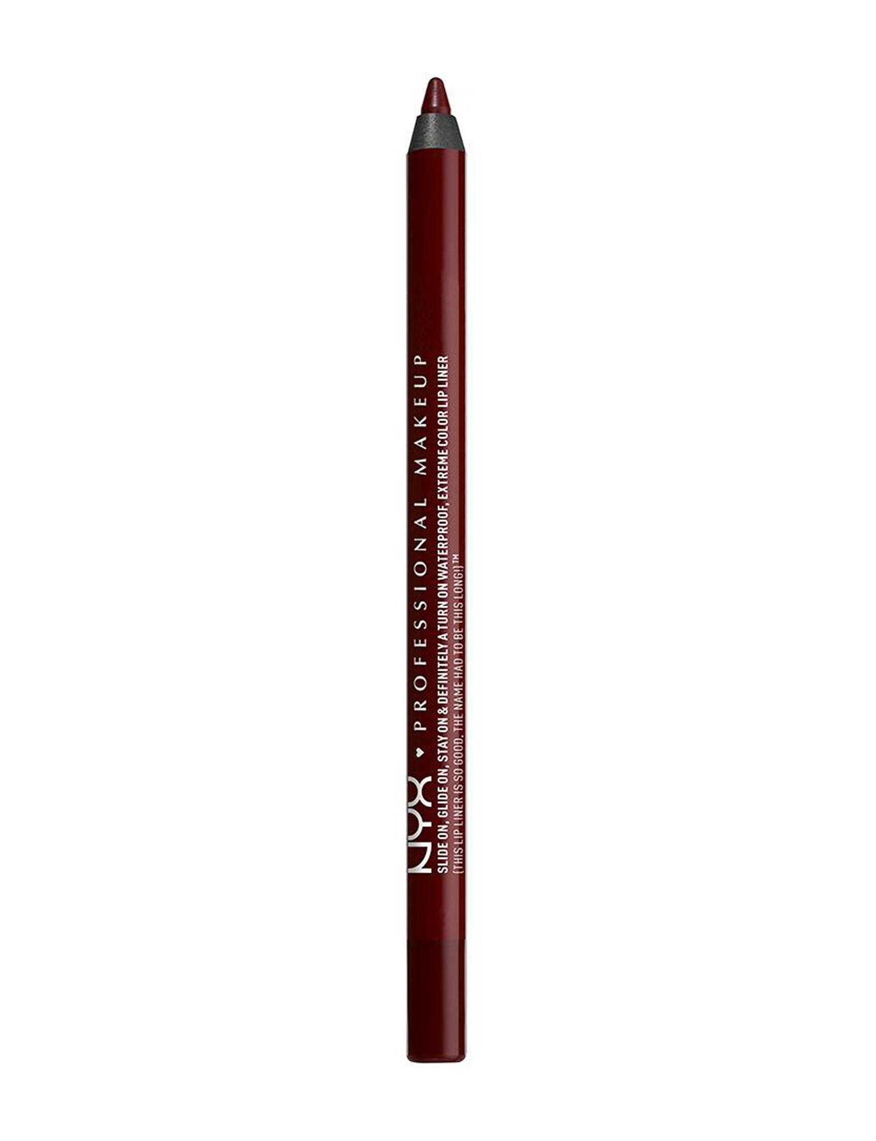 NYX Professional Makeup Dark Soul Lips