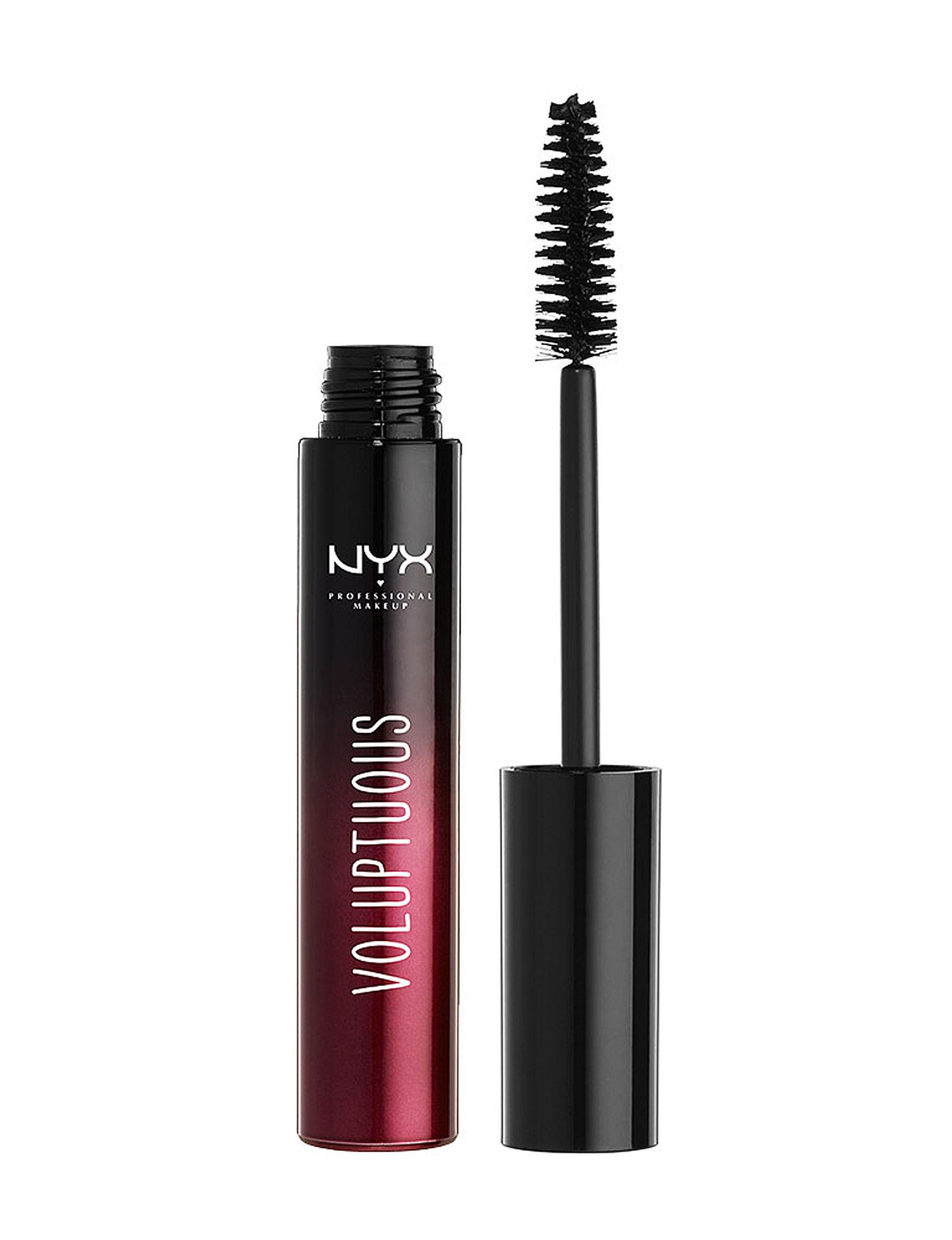 NYX Professional Makeup Voluptious Eyes Mascara