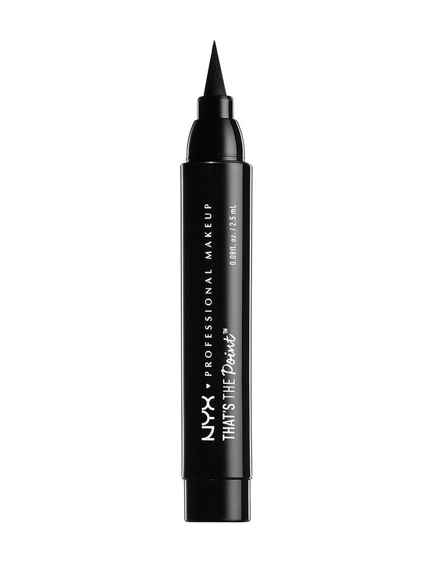 NYX Professional Makeup Put a Wig On it Eyes Eye Liner