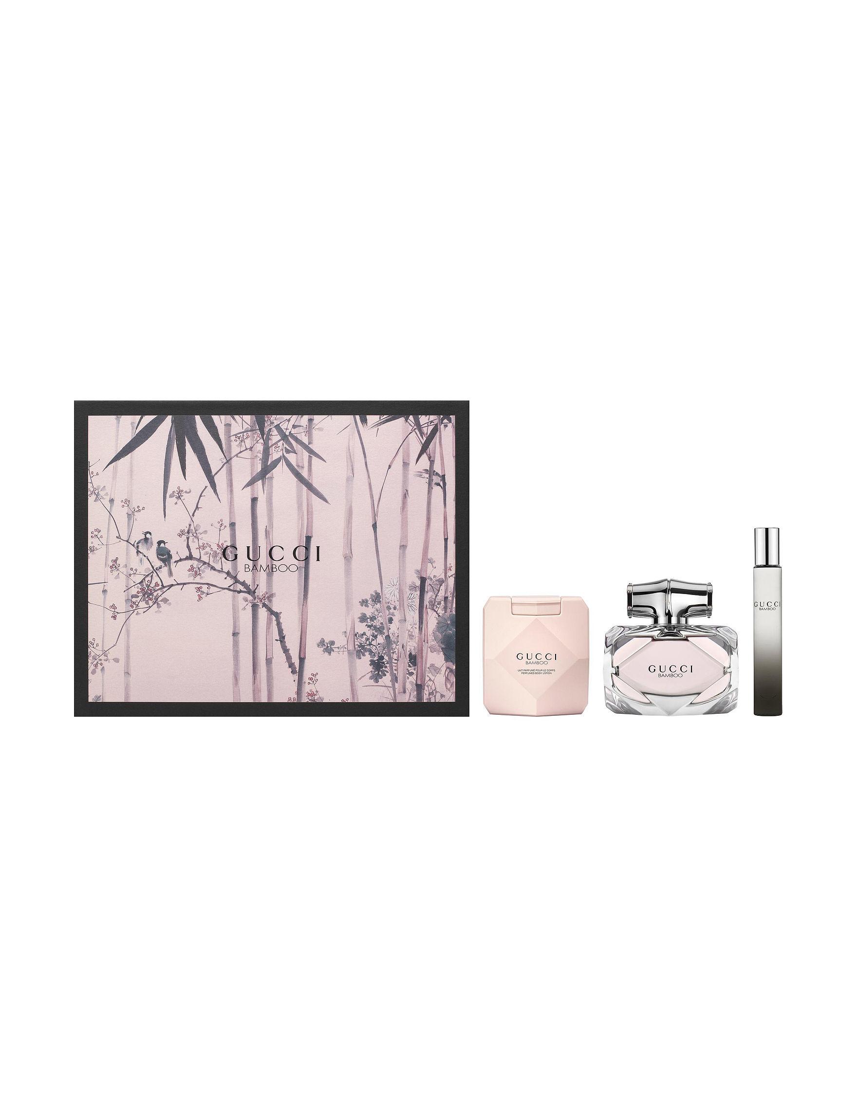 Gucci Multi Fragrance Gift Sets