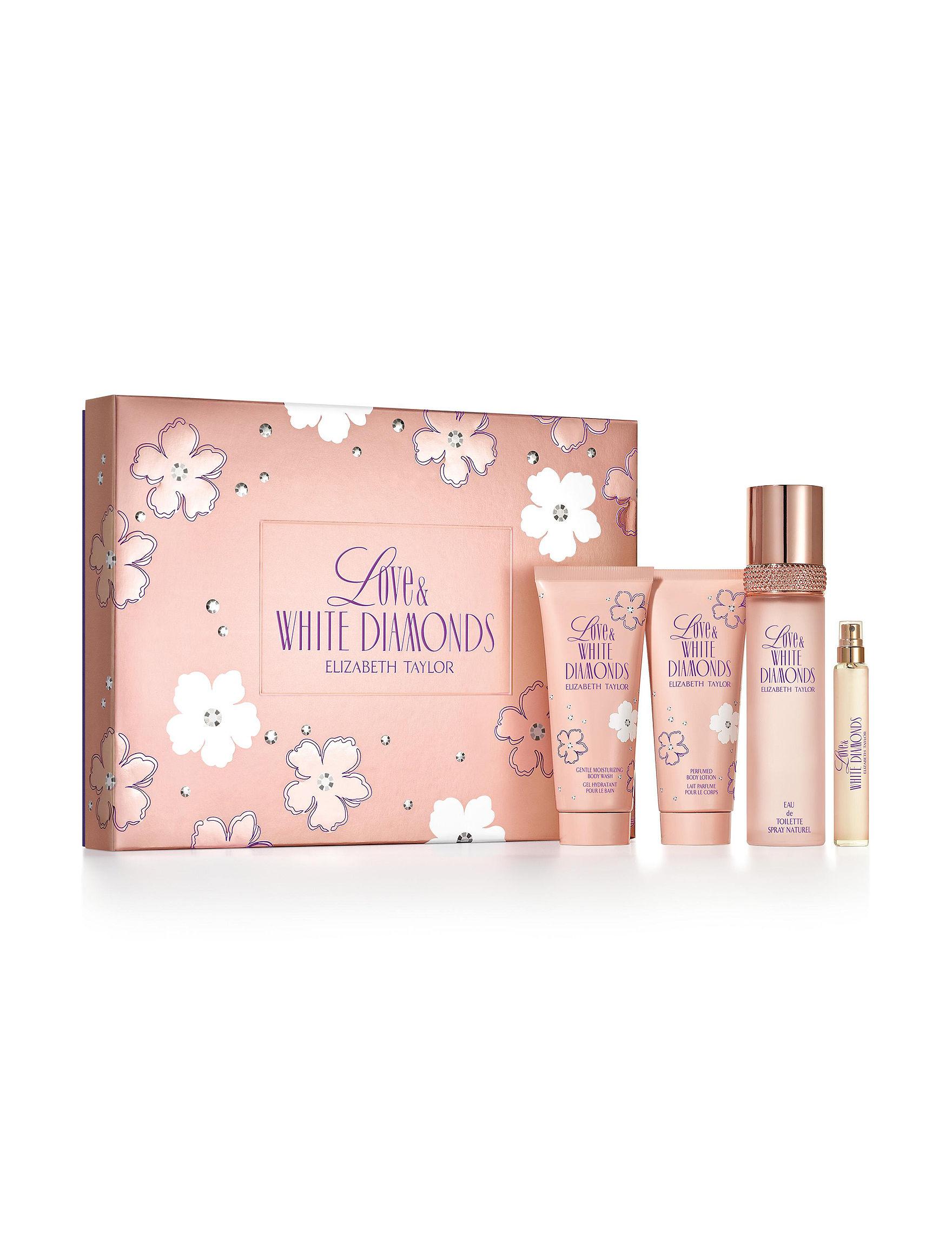 Elizabeth Taylor Multi Fragrance Gift Sets