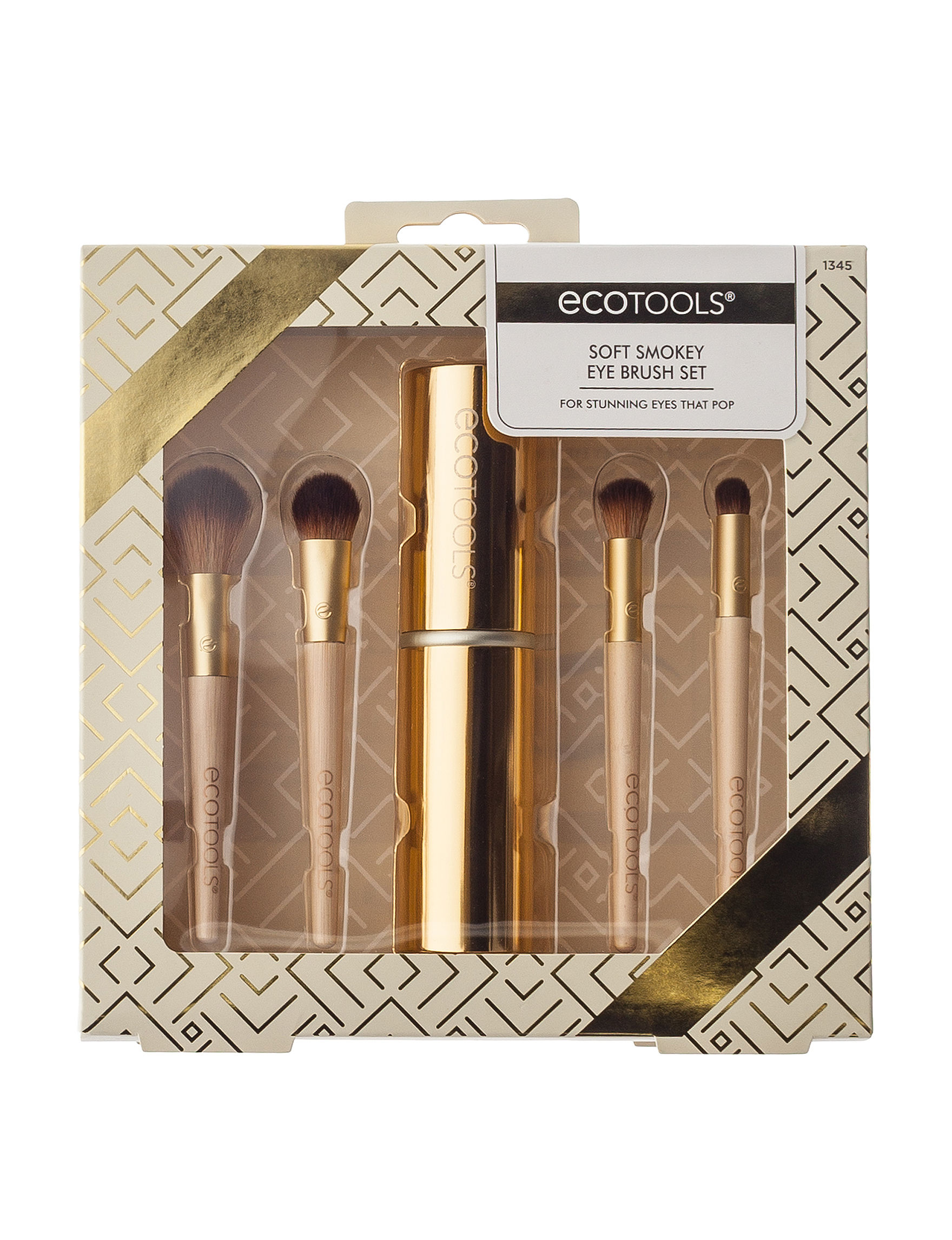 Ecotools  Tools & Brushes Brush Sets