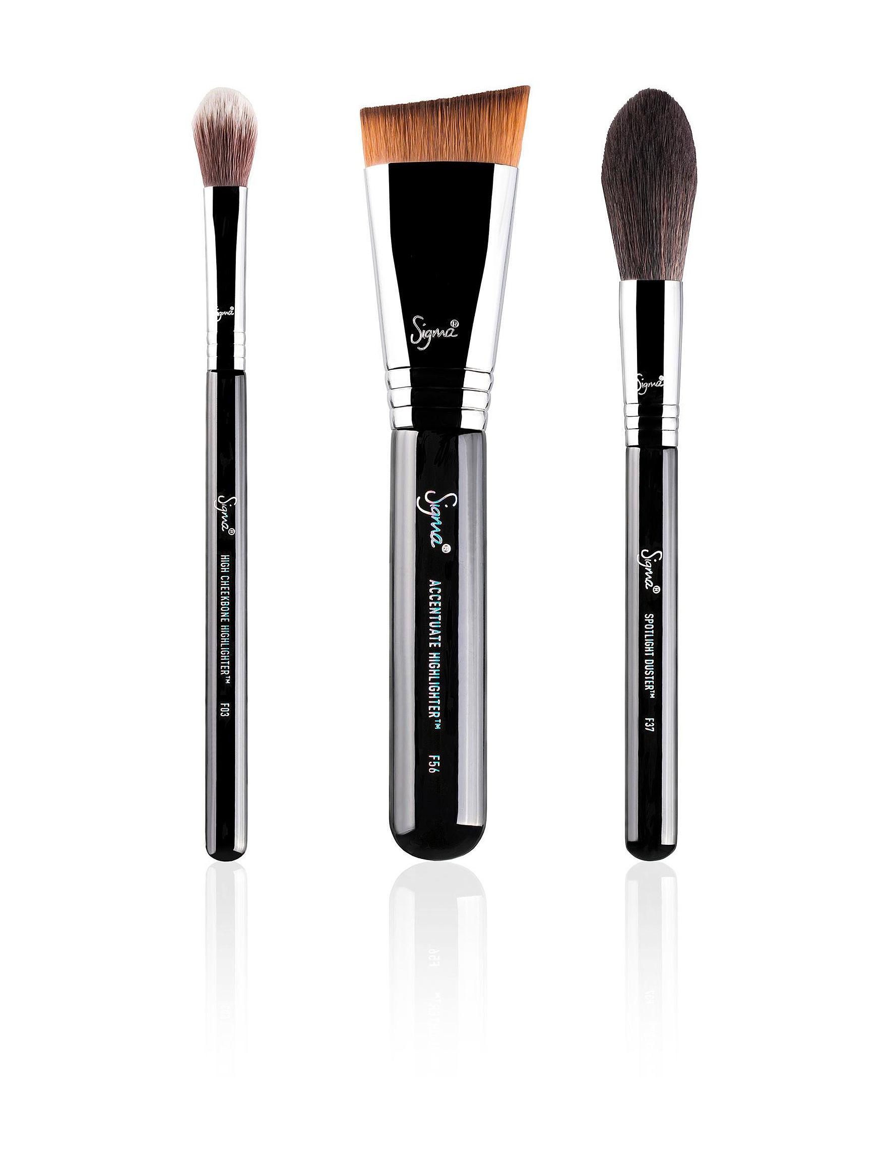 Sigma  Tools & Brushes