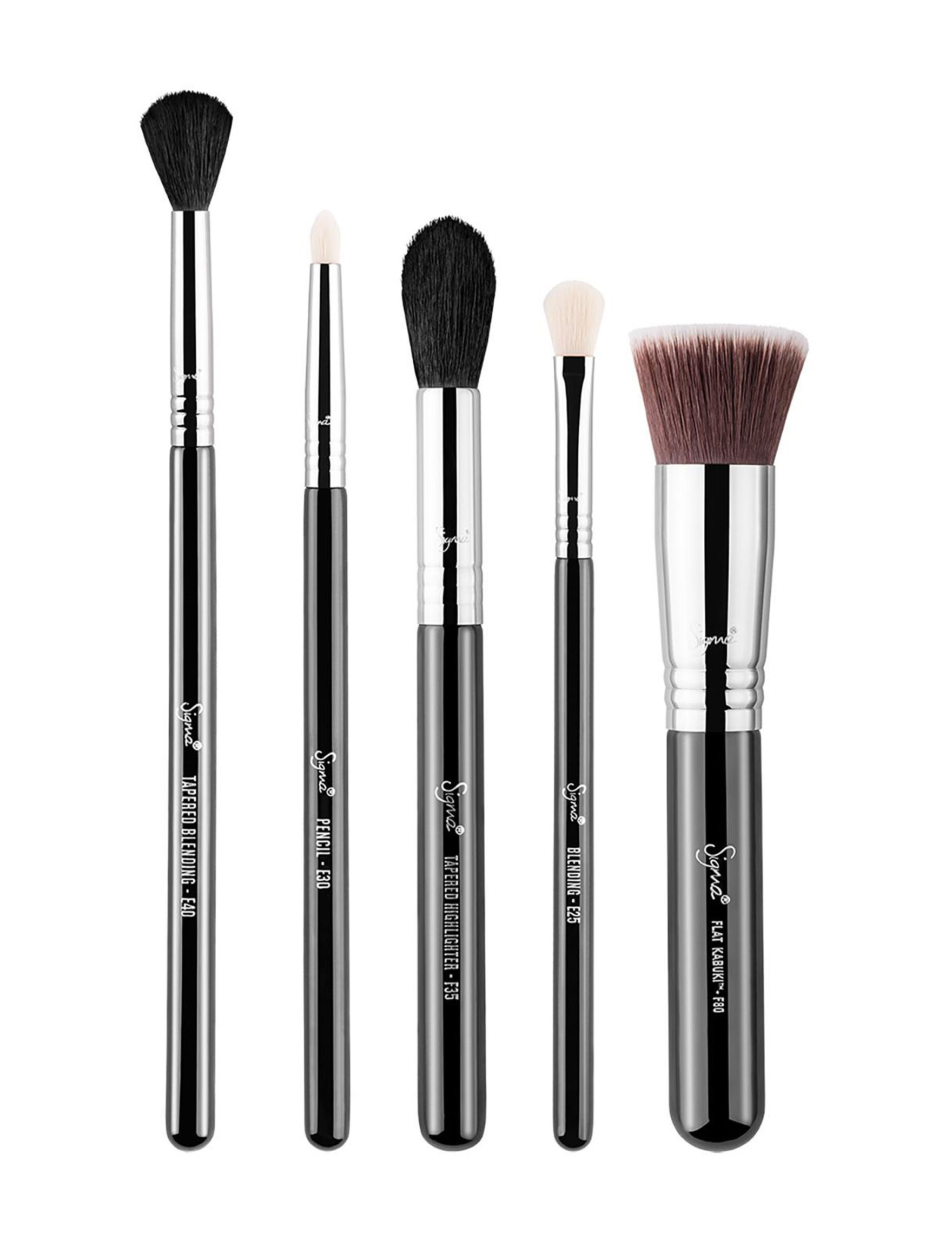 Sigma  Skin Care Kits & Sets Tools & Brushes