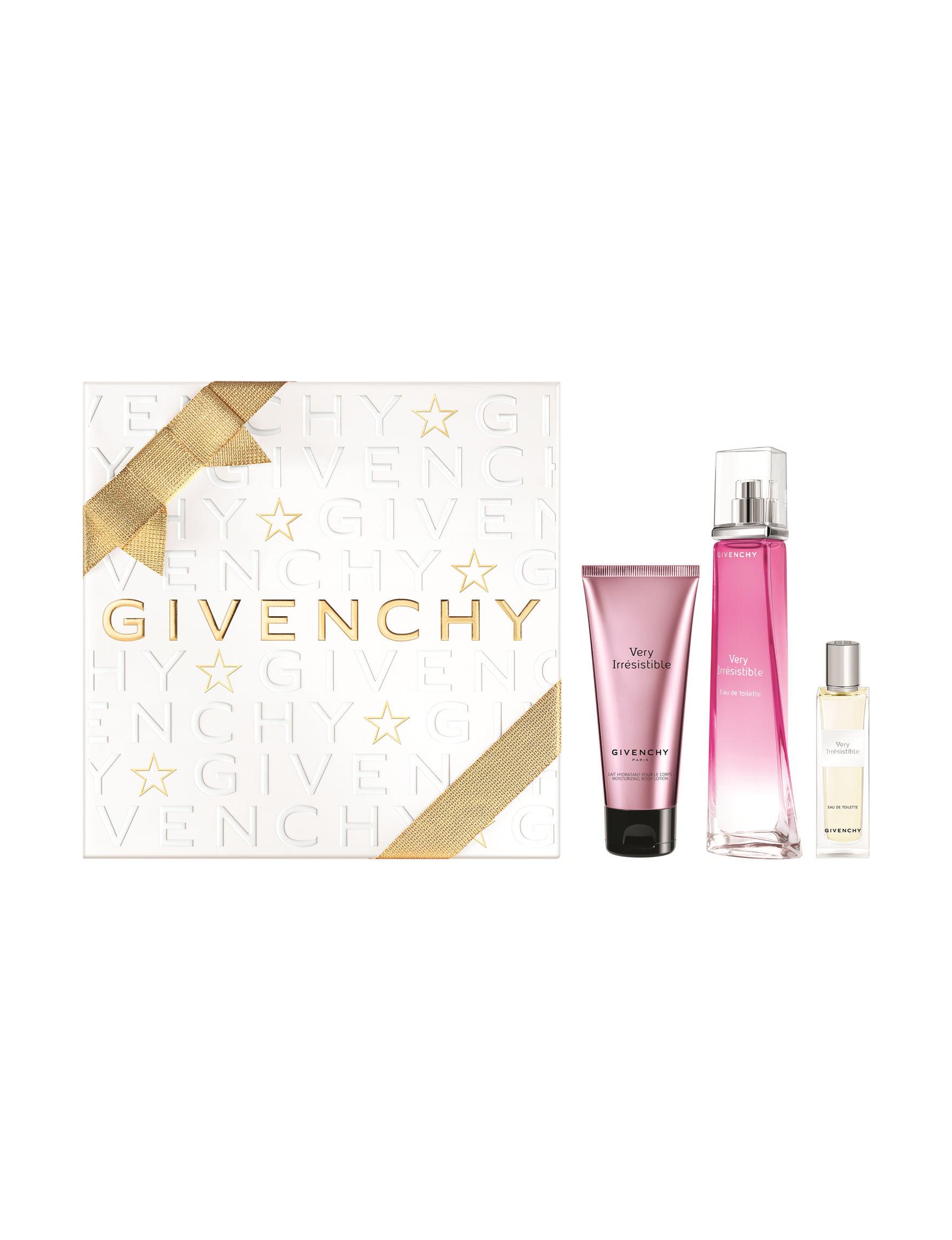 Givenchy  Fragrance Gift Sets