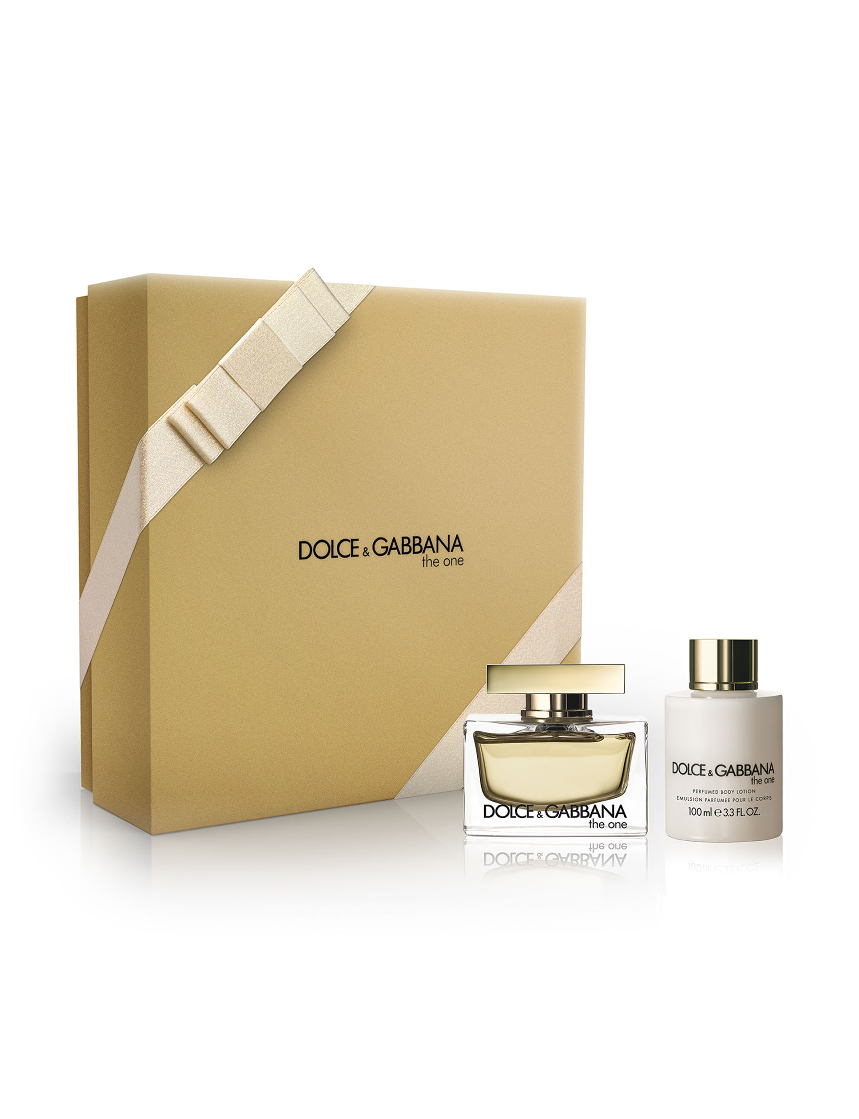 Dolce & Gabbana  Fragrance Gift Sets Perfumes
