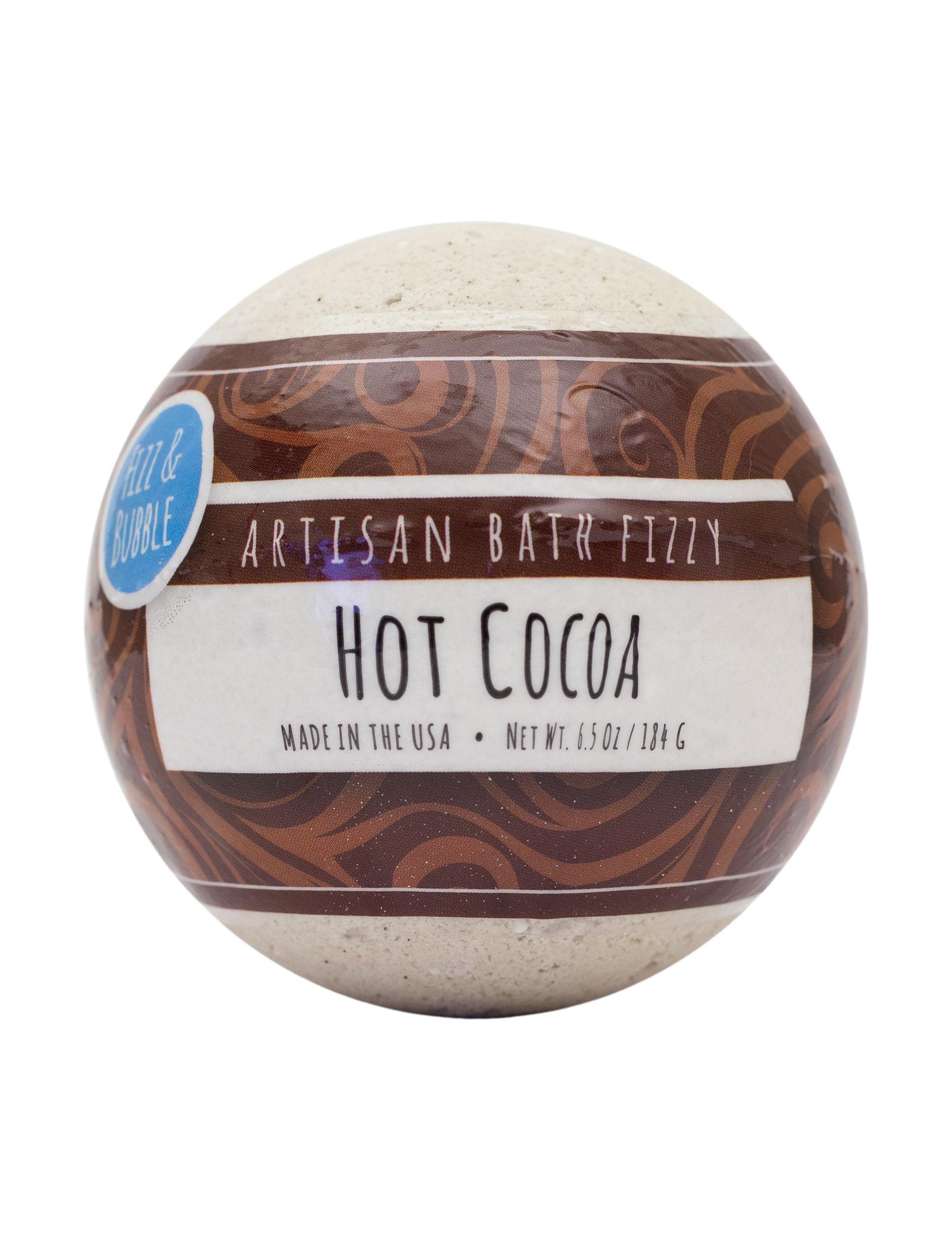 Fizz & Bubbles  Bath Soaks & Oils