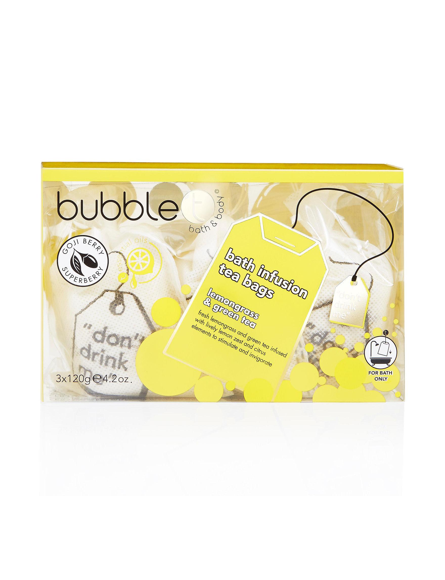 Bubble T  Bath Bombs, Salts & Oils