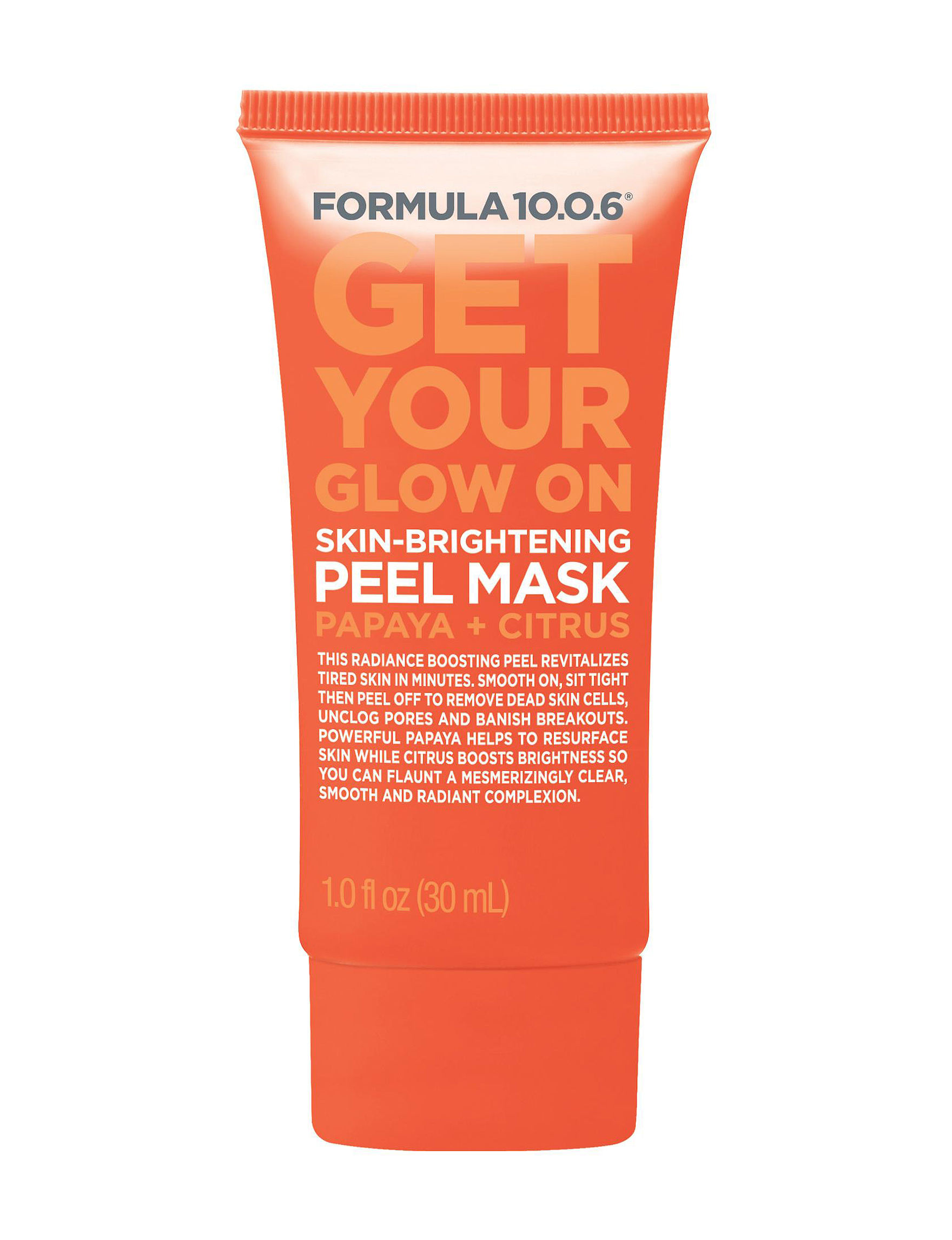 Formula 10 0 6  Face Masks Travel Size